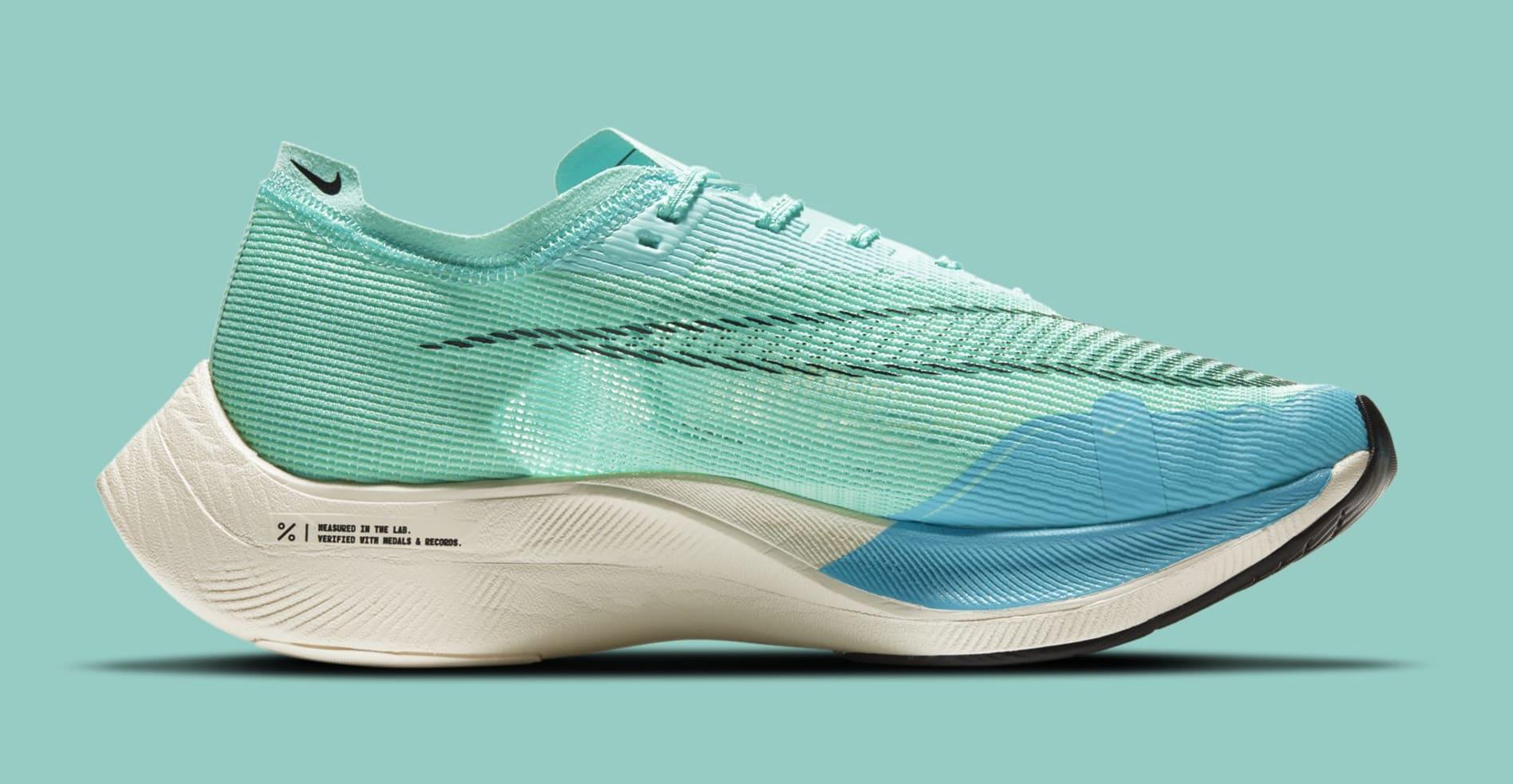 Nike Zoom Vaporfly Next% 2 CU4111-300 Medial