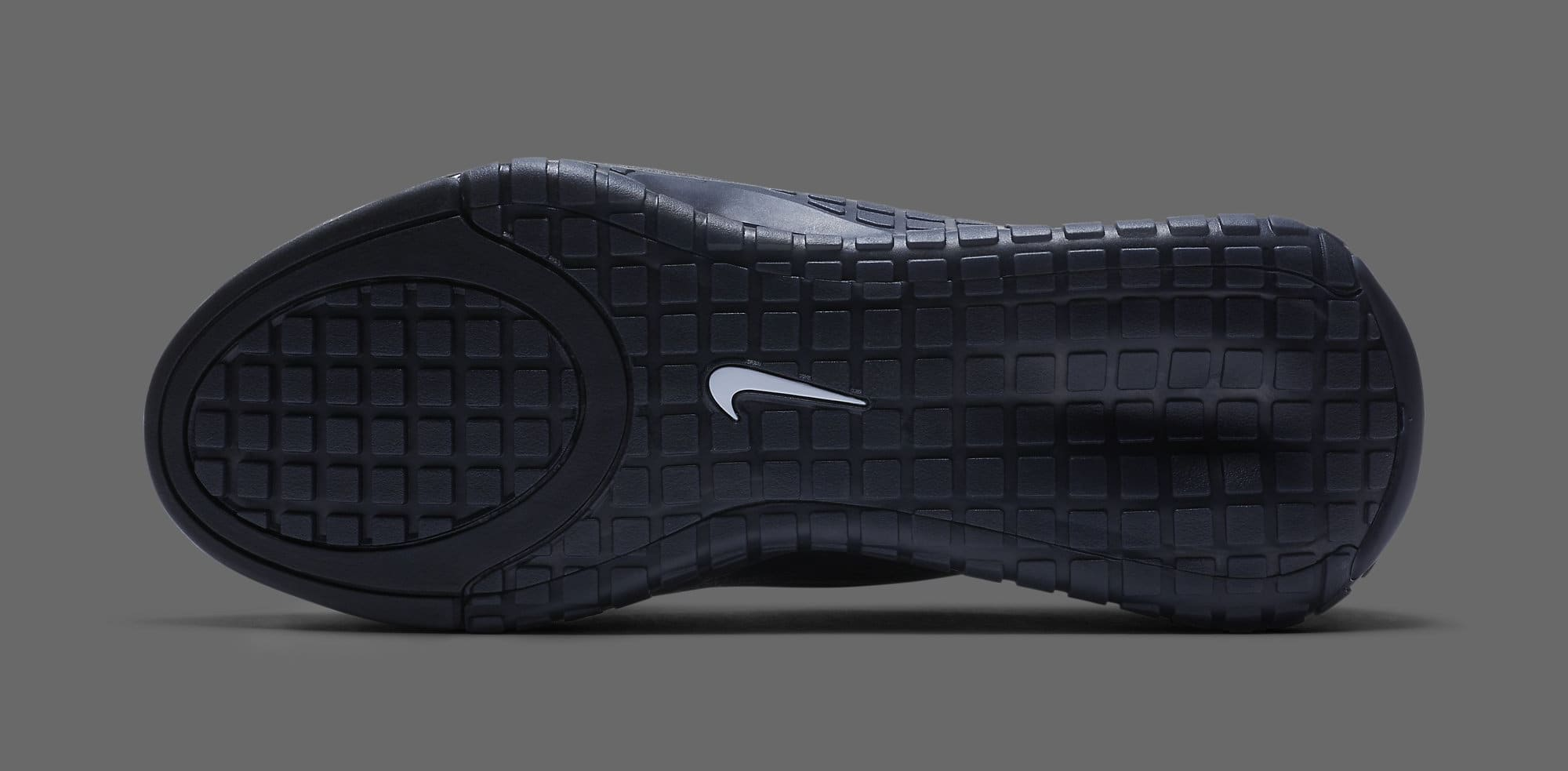 Nike Adapt Auto Max 'Triple Black' CZ6799-002 Outsole