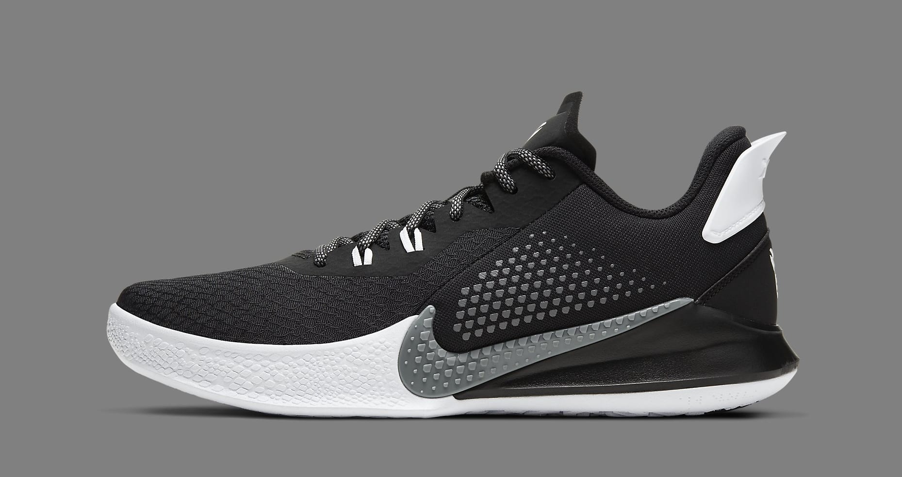 Nike Kobe Mamba Fury CK2087-001 Lateral