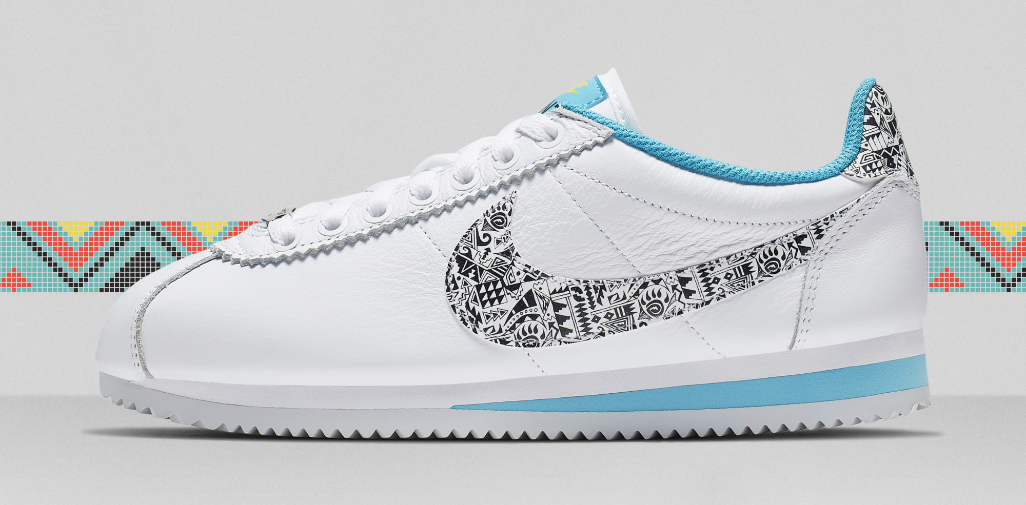 Nike N7 Collection Summer 2019 Cortez