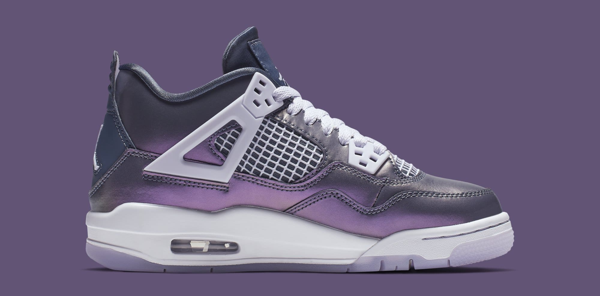 Air Jordan 4 'Monsoon Blue' BQ9043-400 (Medial)