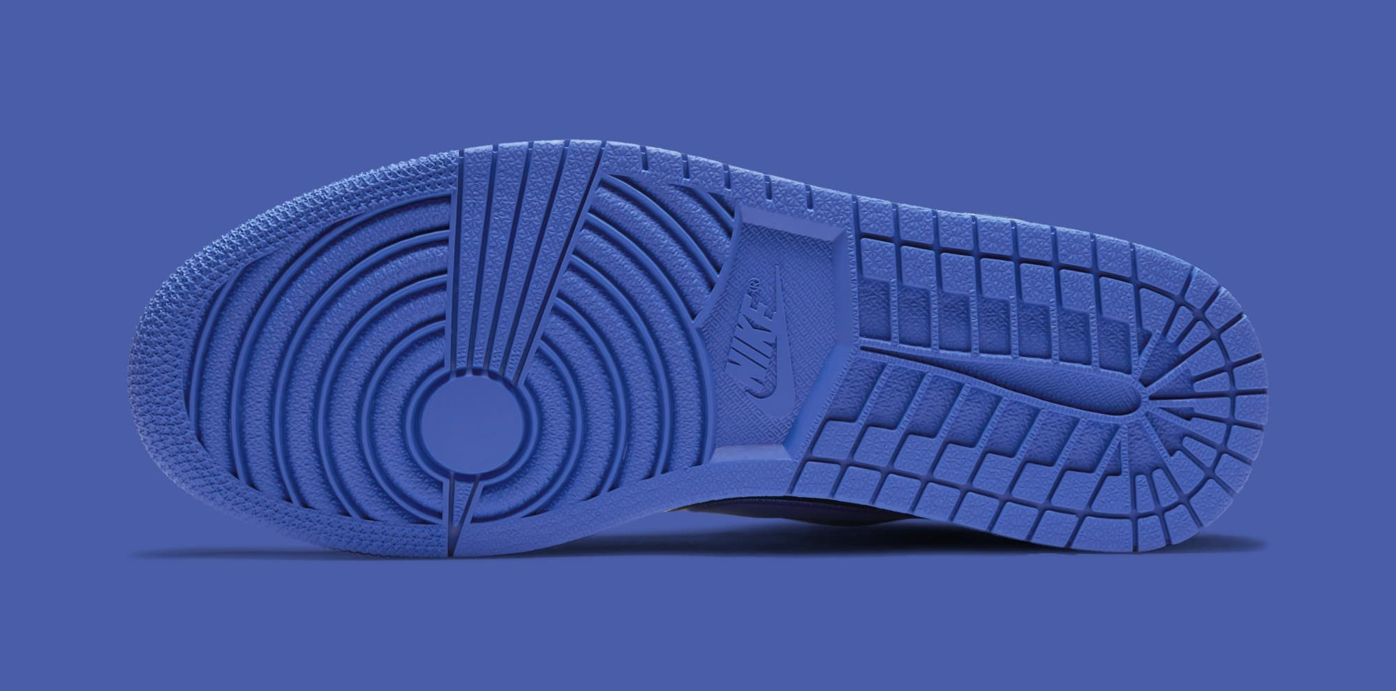 Air Jordan 1 Flyease 'Royal' CQ3835-041 Outsole