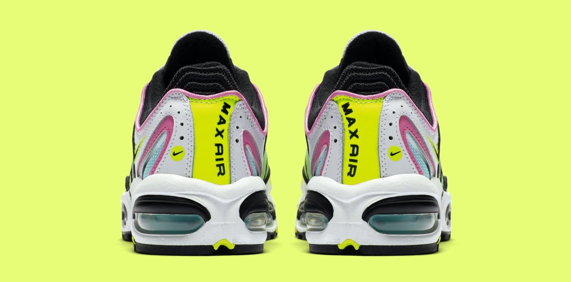 Nike Air Max Tailwind 4 AQ2567-103 (Heel)