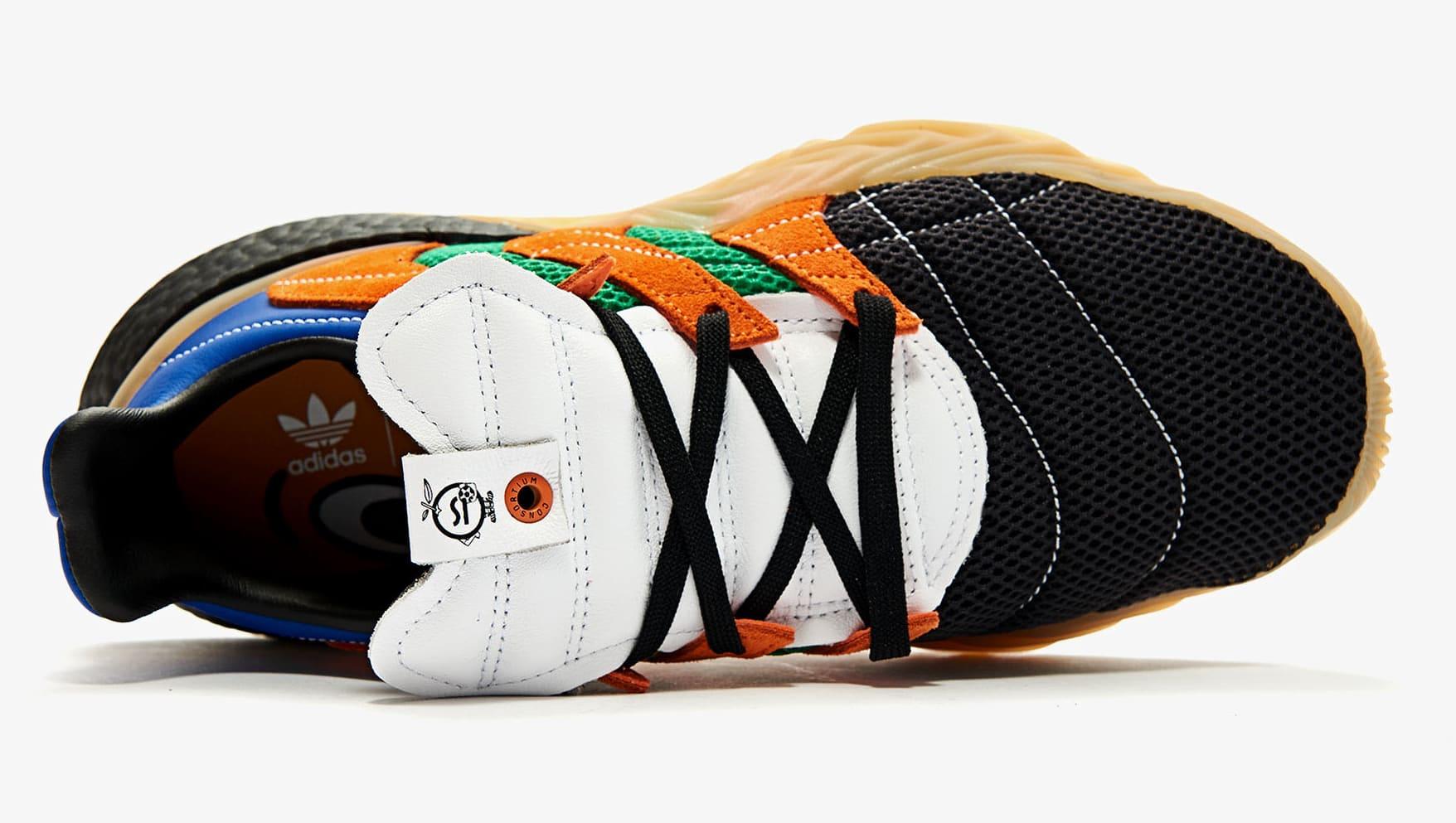 SVD x Adidas Sobakov Boost G26821 (Top)