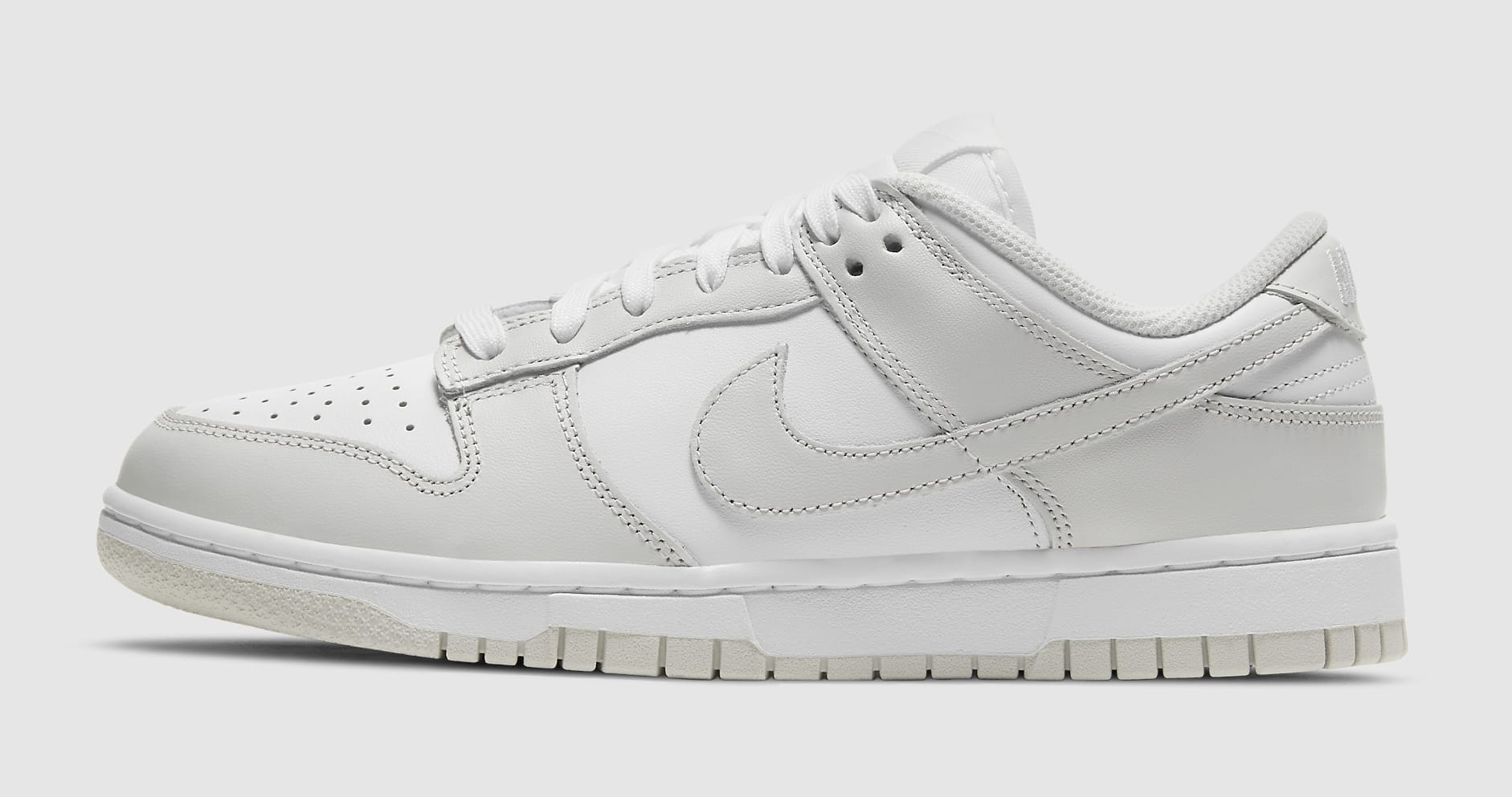 Nike Dunk Low Women's 'Photon Dust' DD1503-103 Lateral