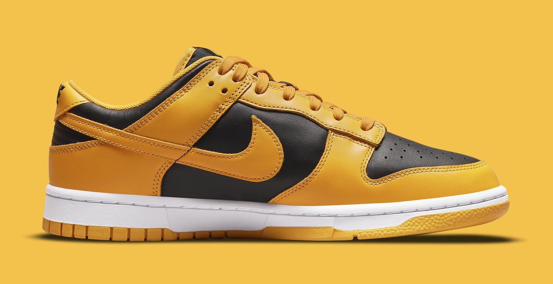 Nike Dunk Low 'Iowa' DD1391-004 (Medial)