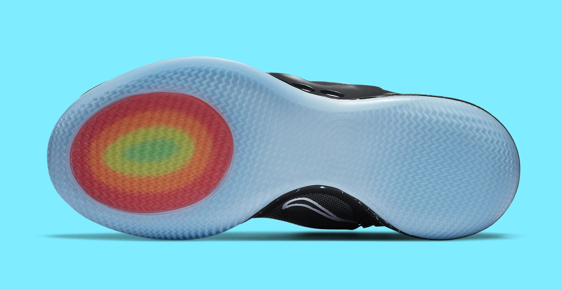 Nike Adapt BB 2.0 'Alternate Mag' CV2441-002 Outsole