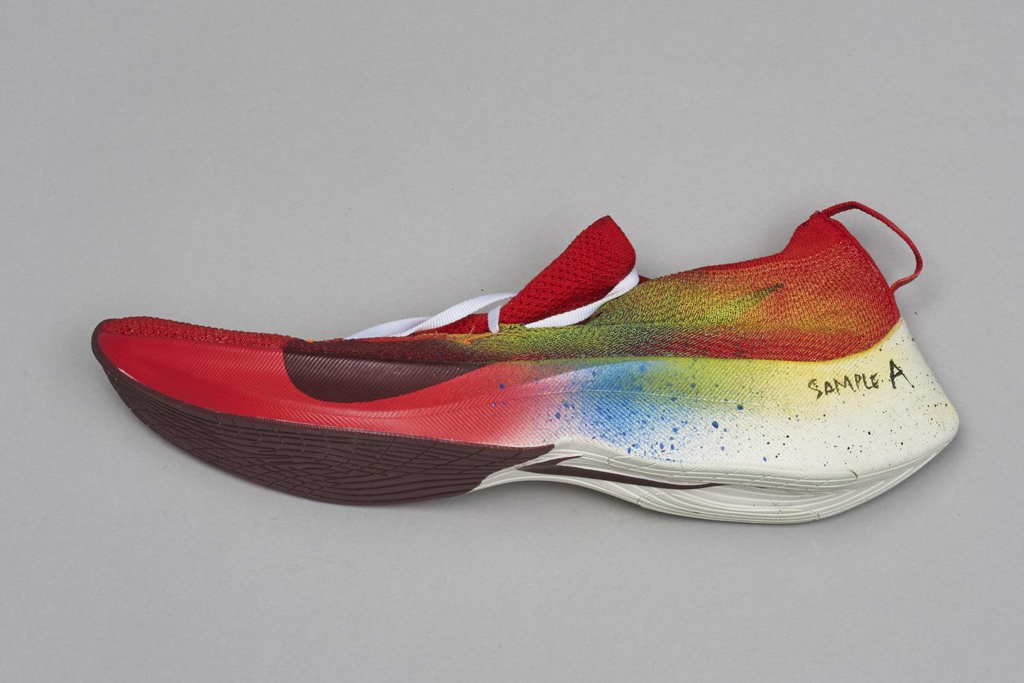Off-White x Nike Vapor Street Prototype 7