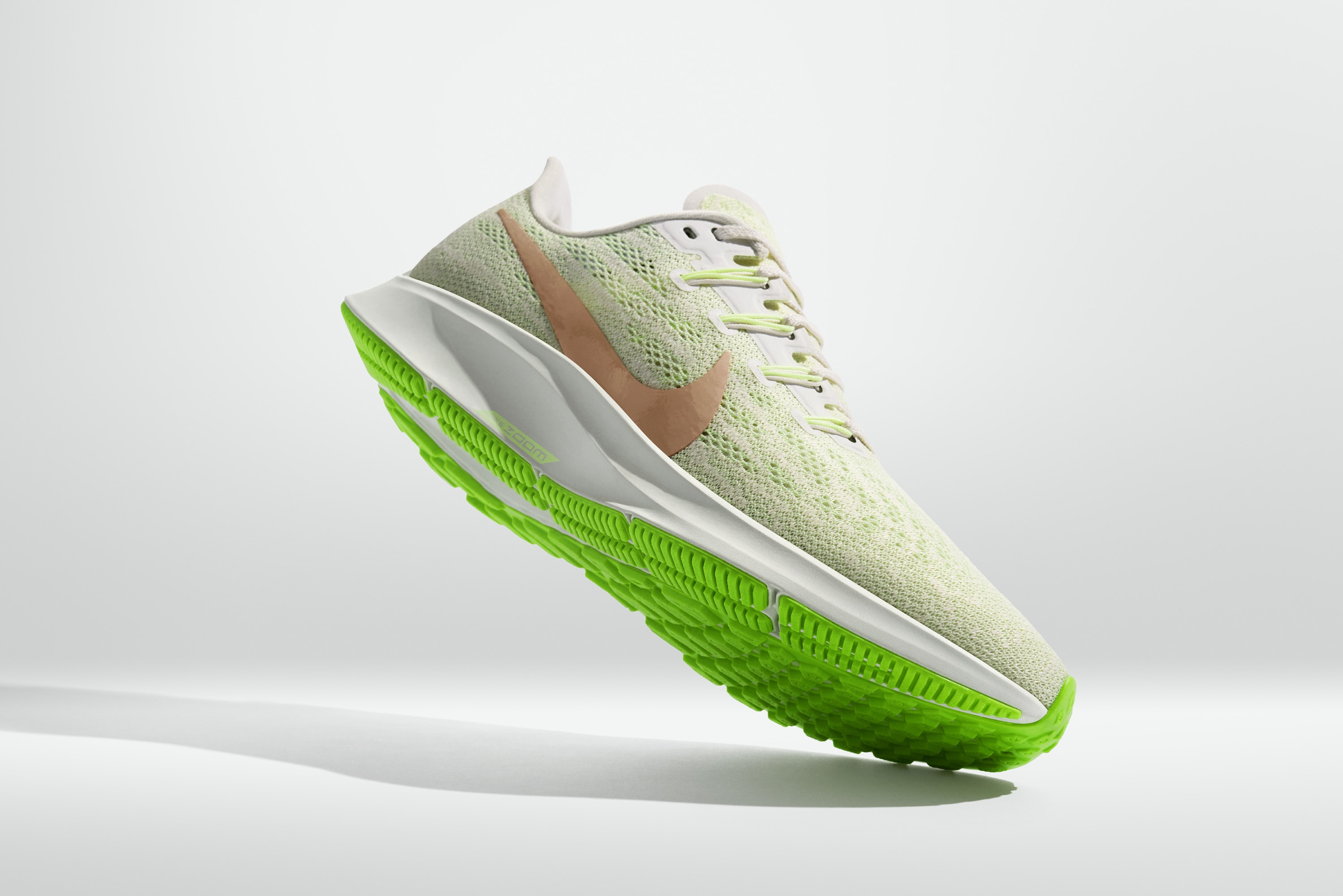 6faf35cb2 Image via Nike Nike Air Zoom Pegasus 36 (Womens) 2