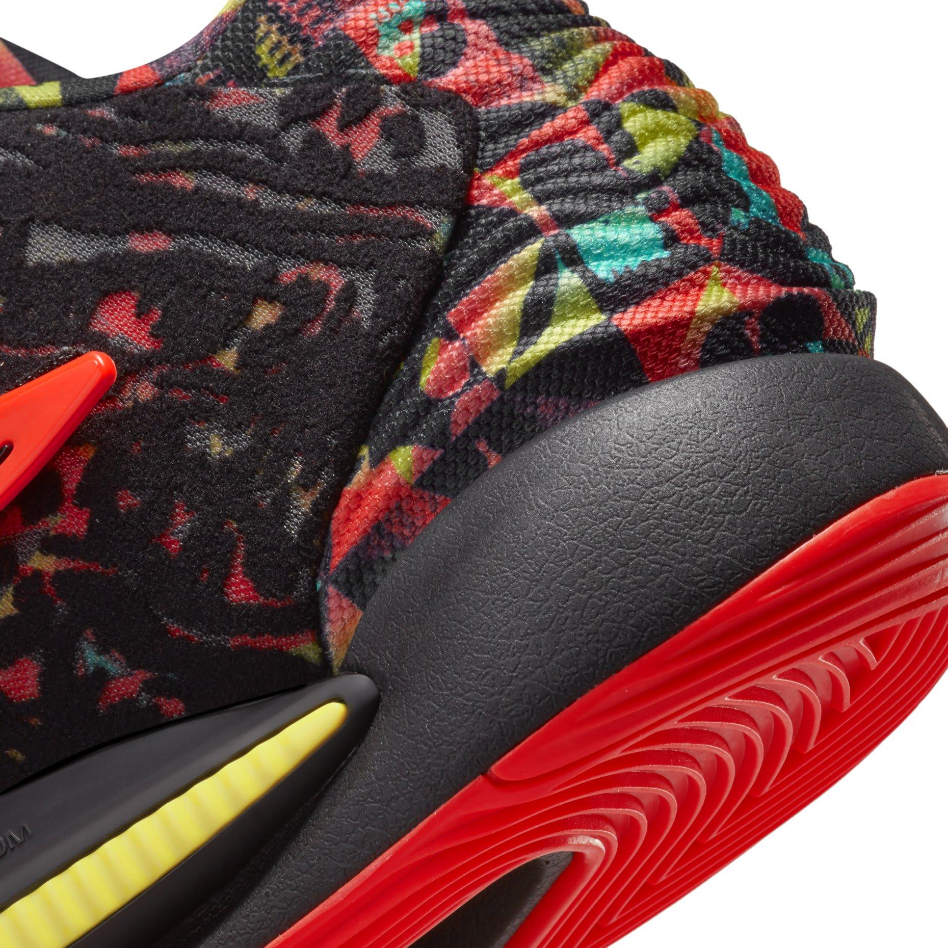 Nike KD 14 x Nike Kyrie 1 'Dream' Heel