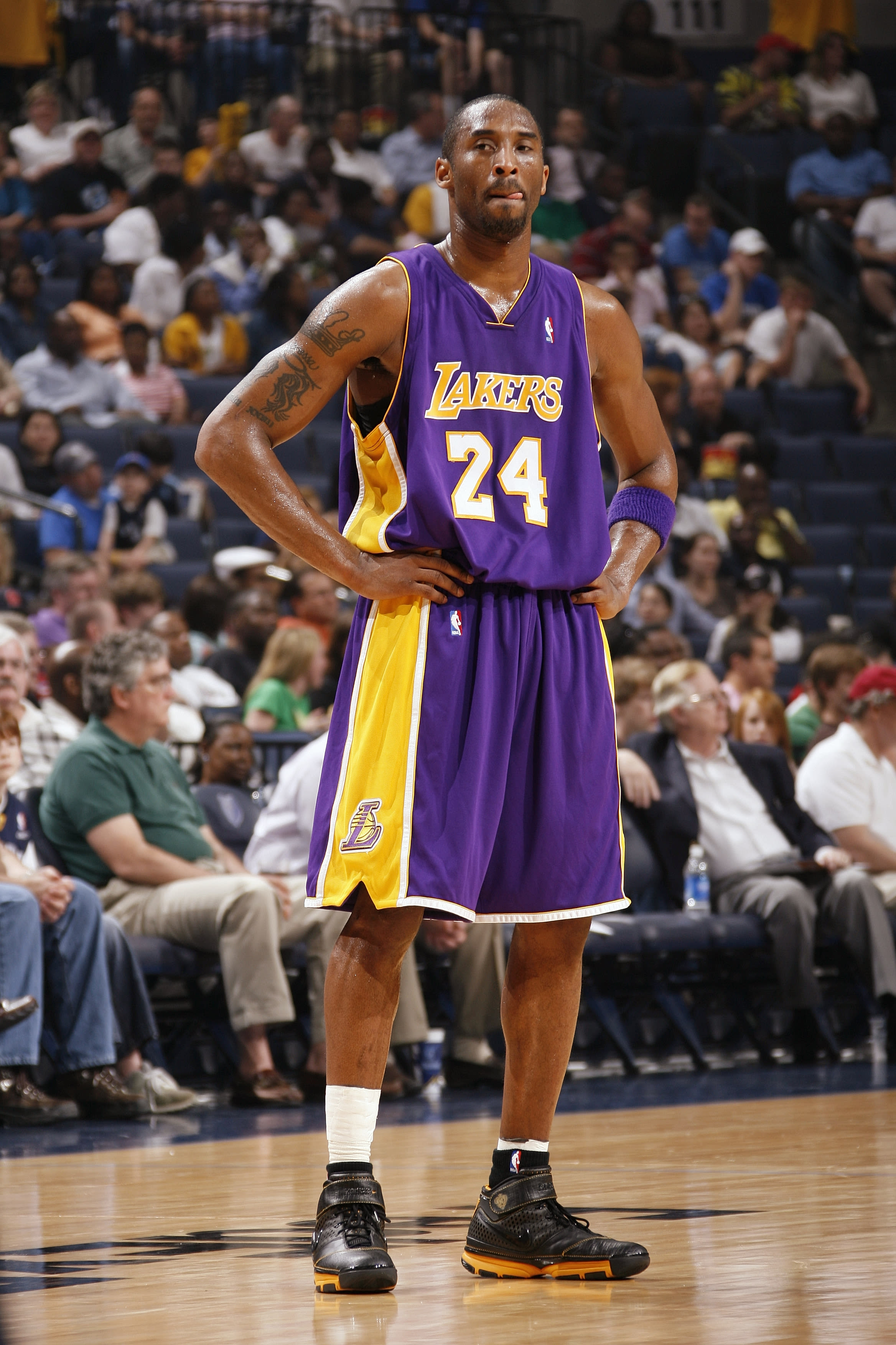 Kobe Bryant Best Scoring Performances Sneakers Sole Collector  Sole Collector