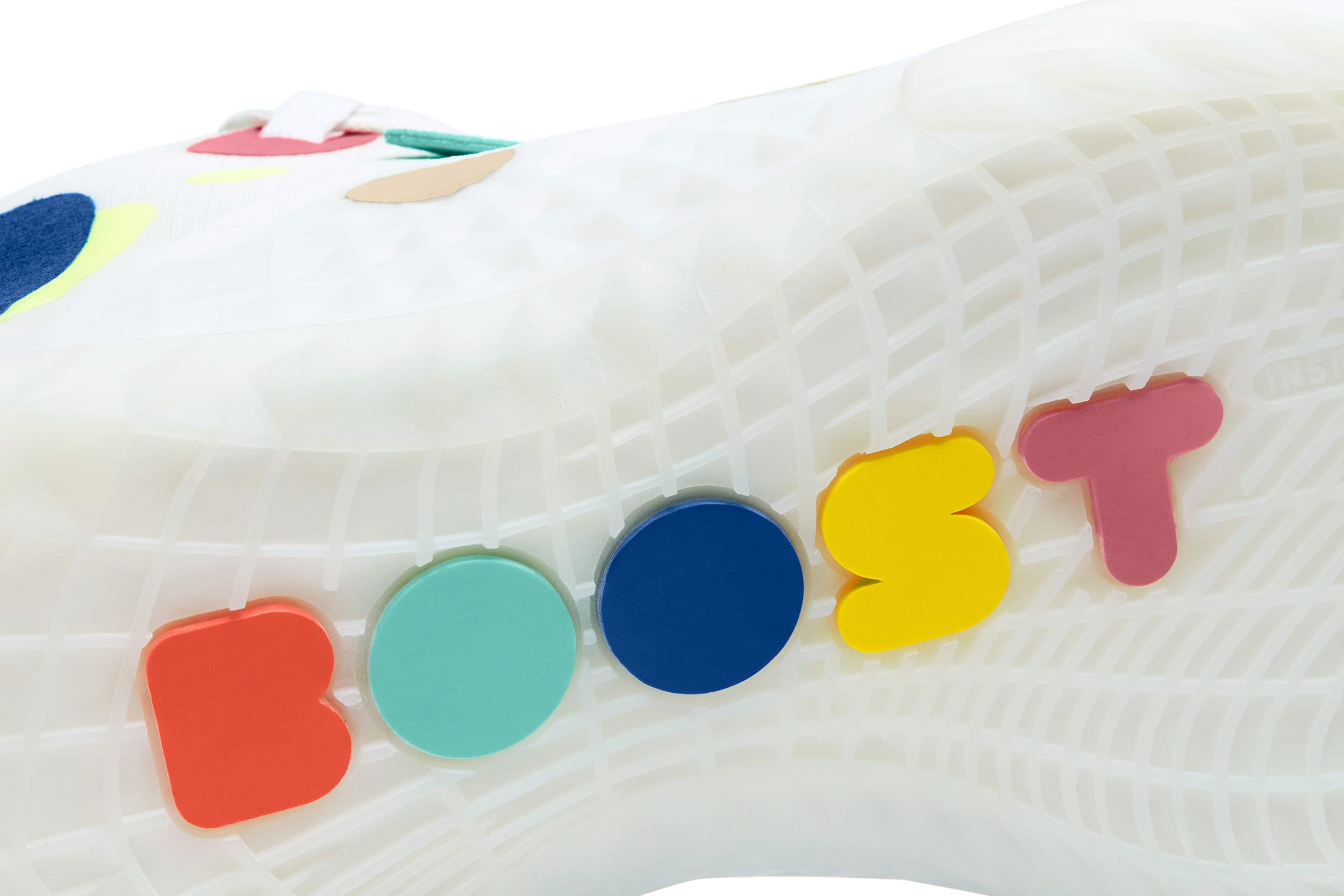 Adidas Harden Vol. 5 Outsole