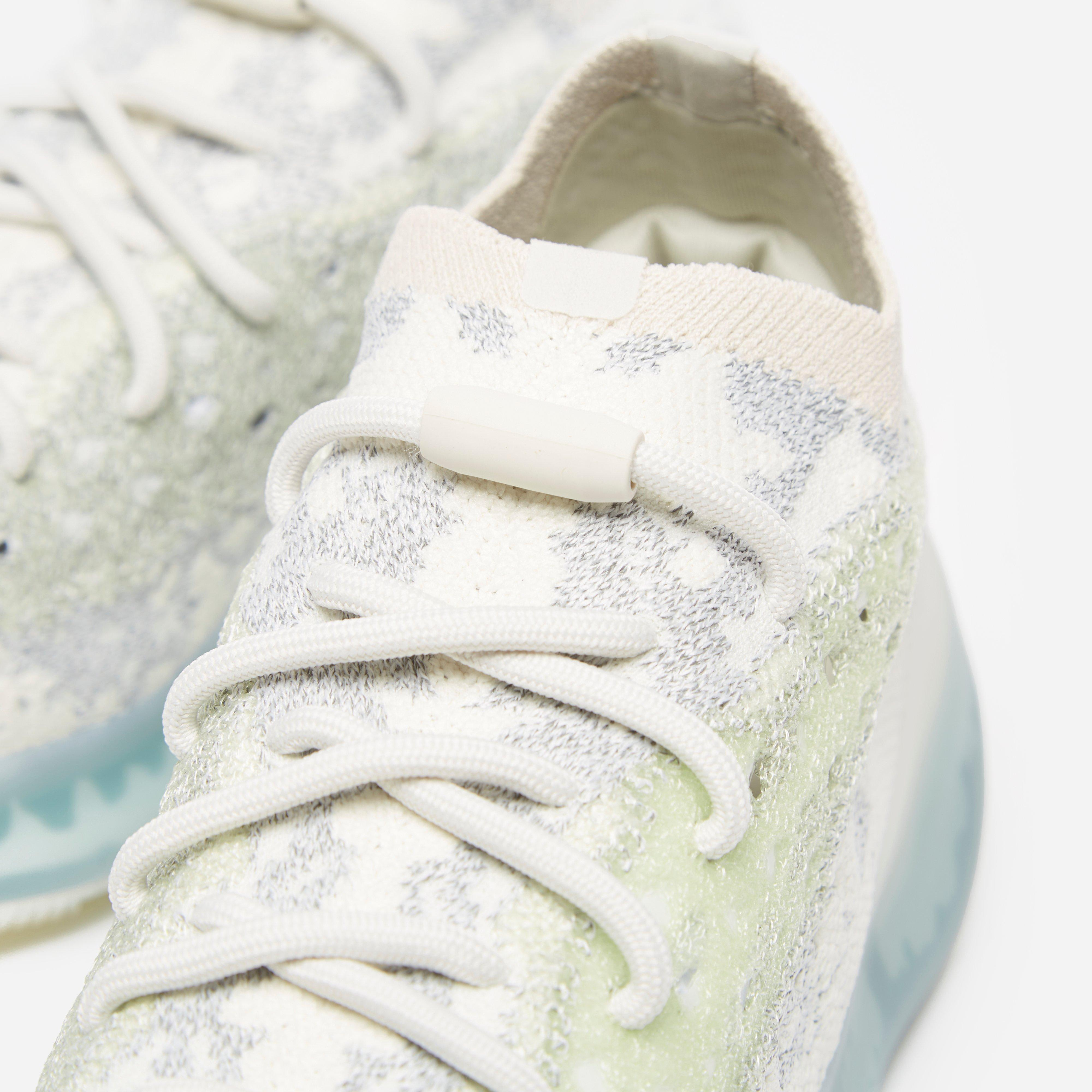 Adidas Yeezy Boost 380 'Alien Blue' GW0304 Tongue