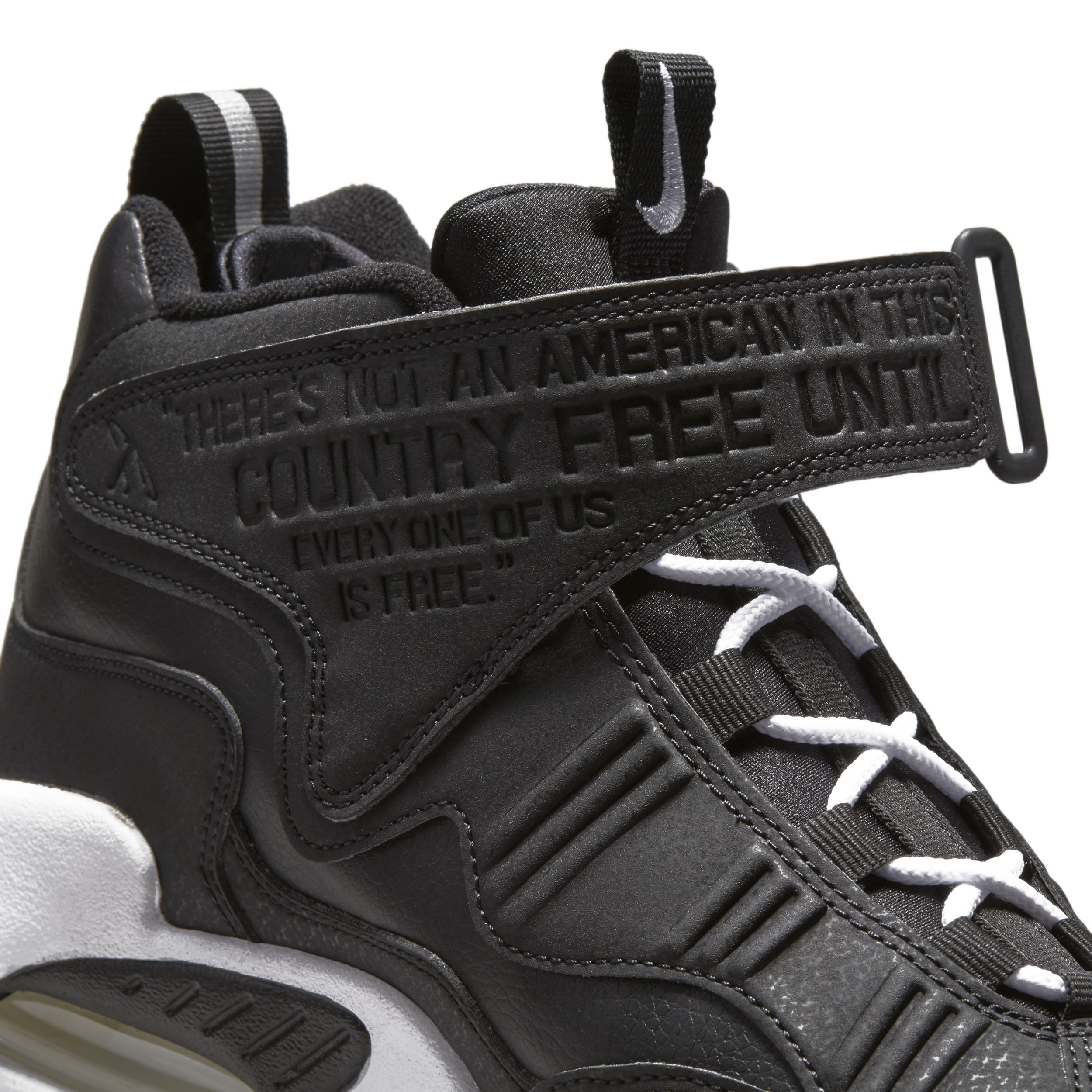 Nike Air Griffey Max 1 'Jackie Robinson' Ankle