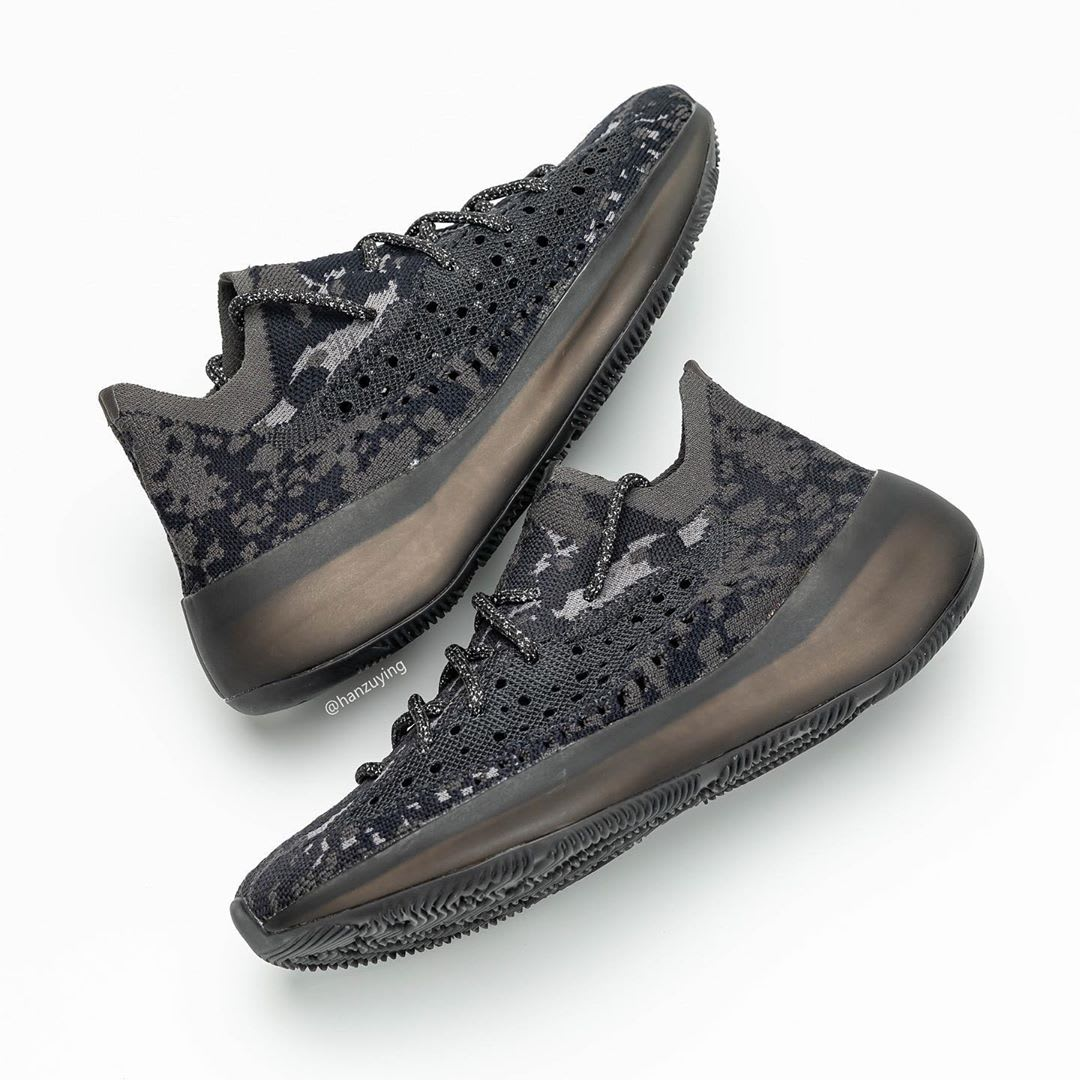 newest 9849b d5ee1 Adidas Yeezy Boost 350 V3 'Black' Release Date FB7876 | Sole ...