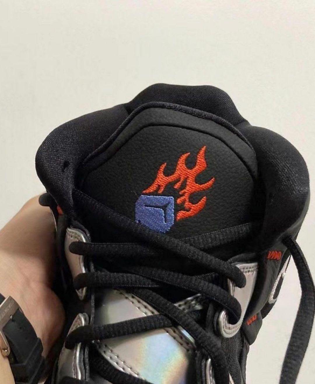 Nike Kyrie 5 (Tongue)