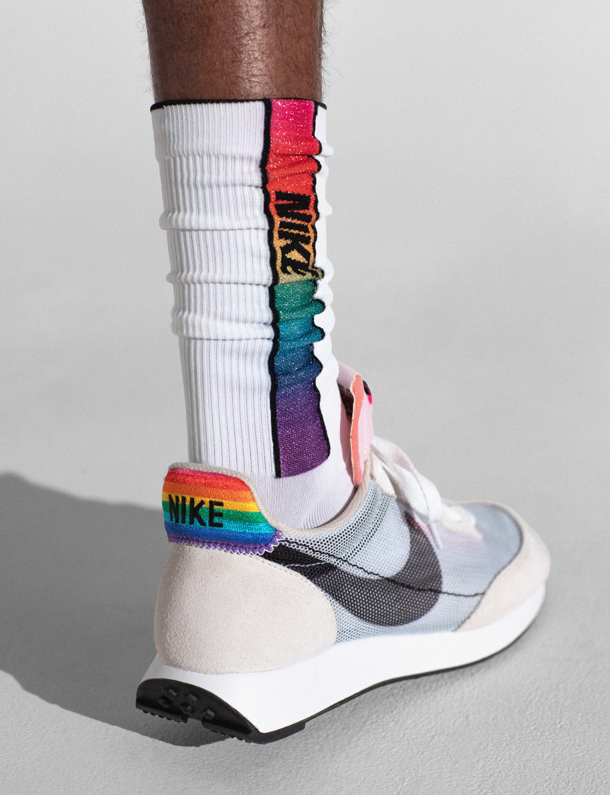 Nike Be True Rainbow Collection 2019 Release Date | Sole