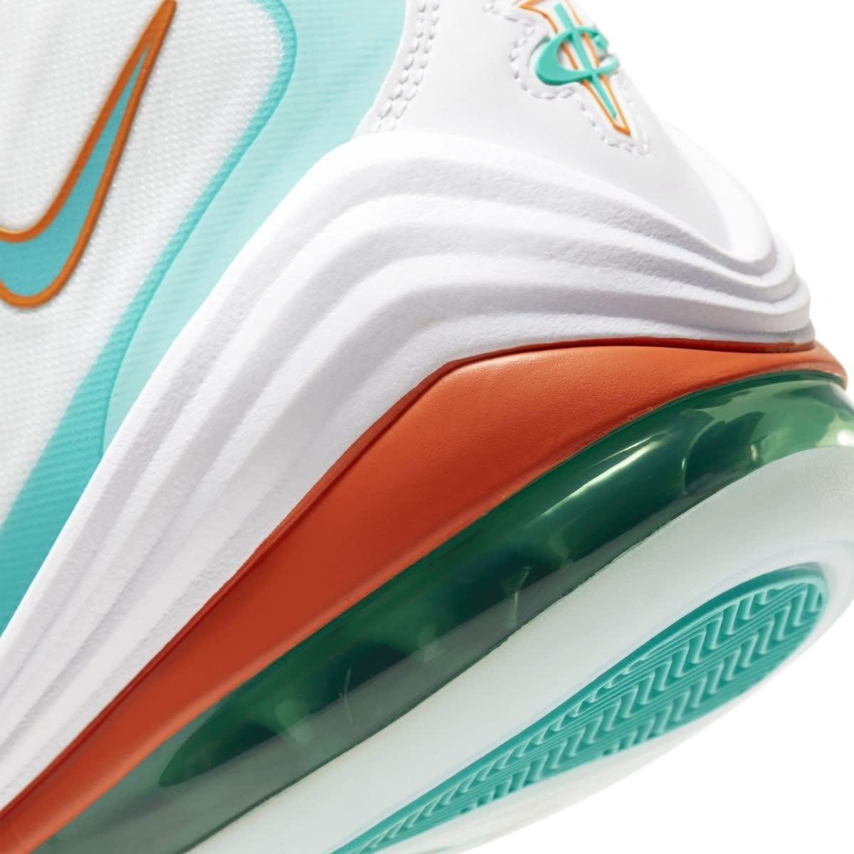 Close Air Penny V heel