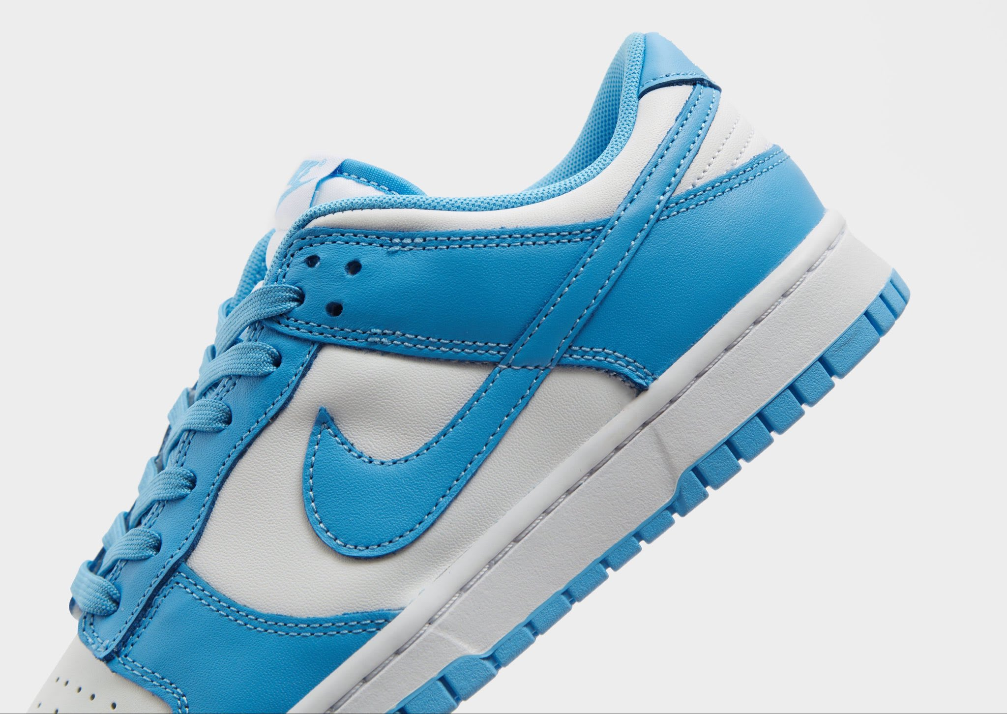 Nike Dunk Low 'University Blue' DD1391-102 Side