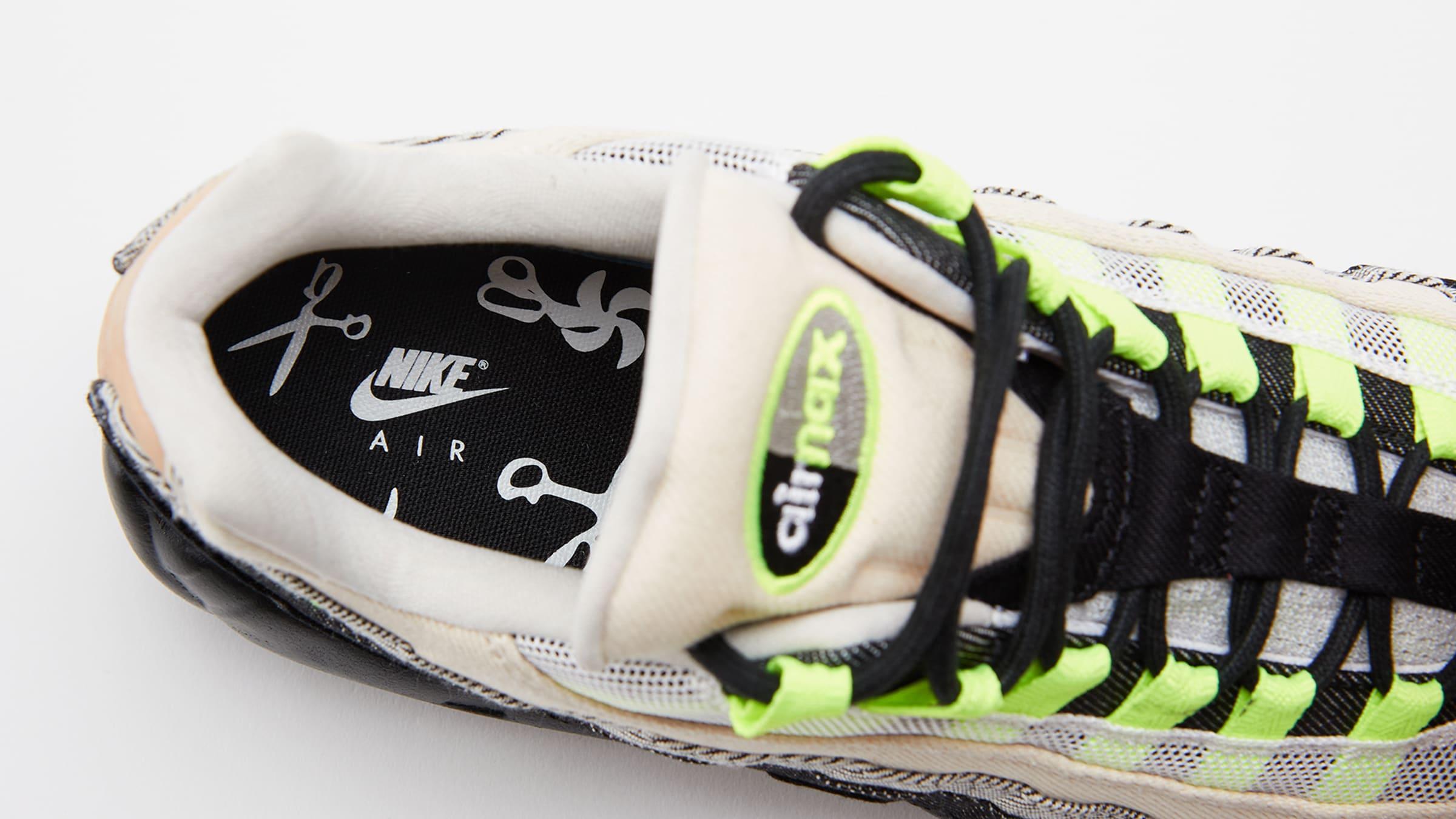 Denham x Nike Air Max 95 Top