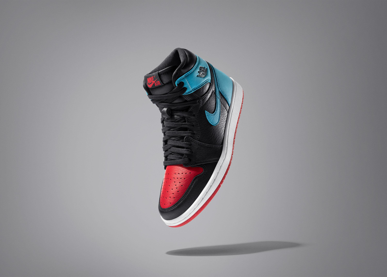 Air Jordan 1 High WMNS