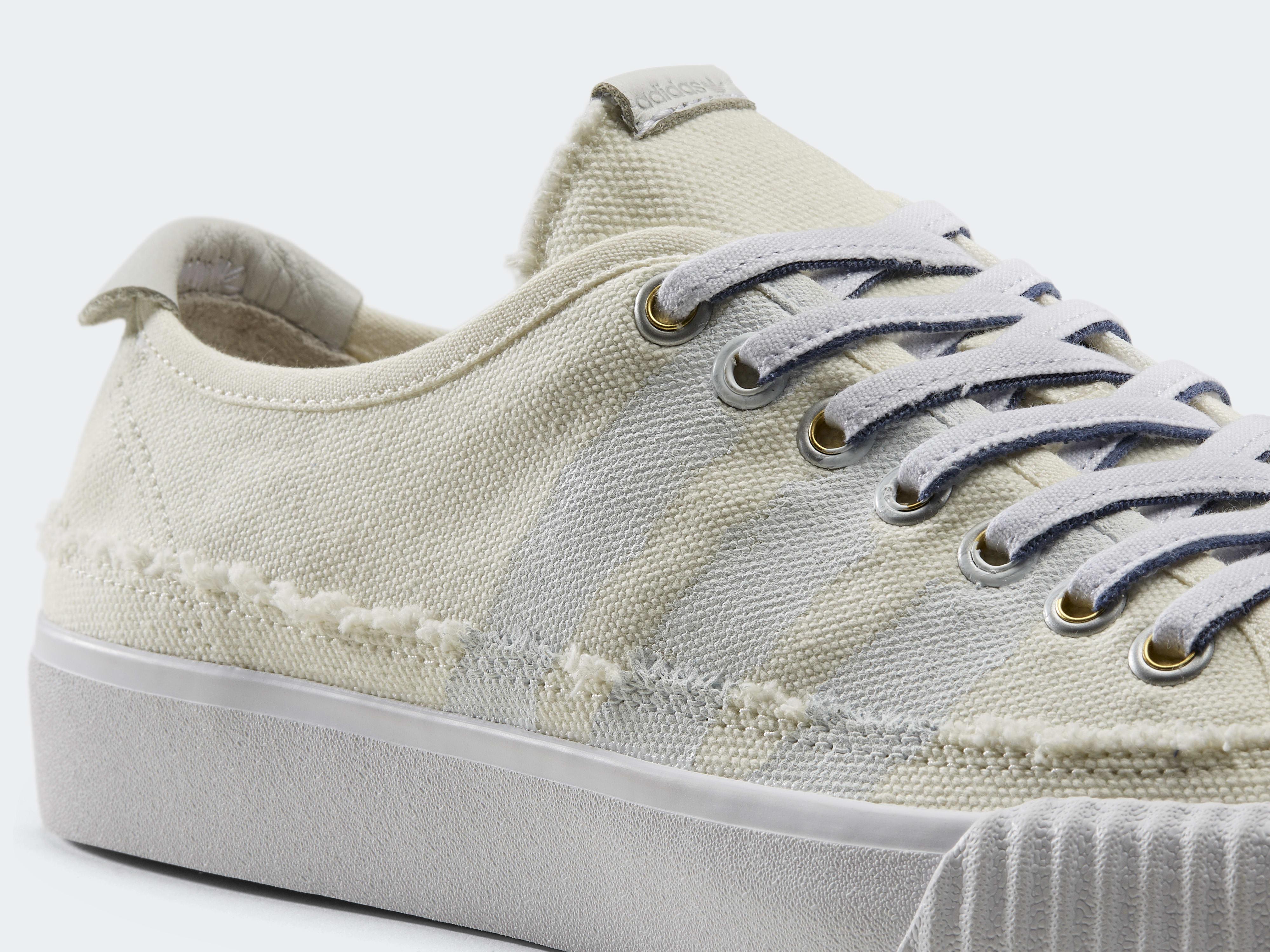 Donald Glover x Adidas Nizza EF2669 (Detail)