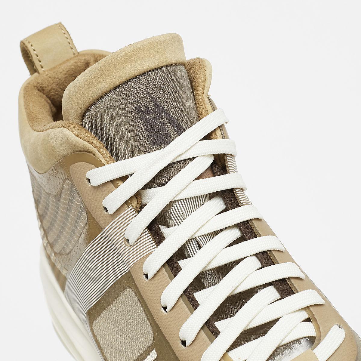 John Elliott x Nike LeBron Icon QS 'Parachute Beige' AQ0114-200 (Tongue)