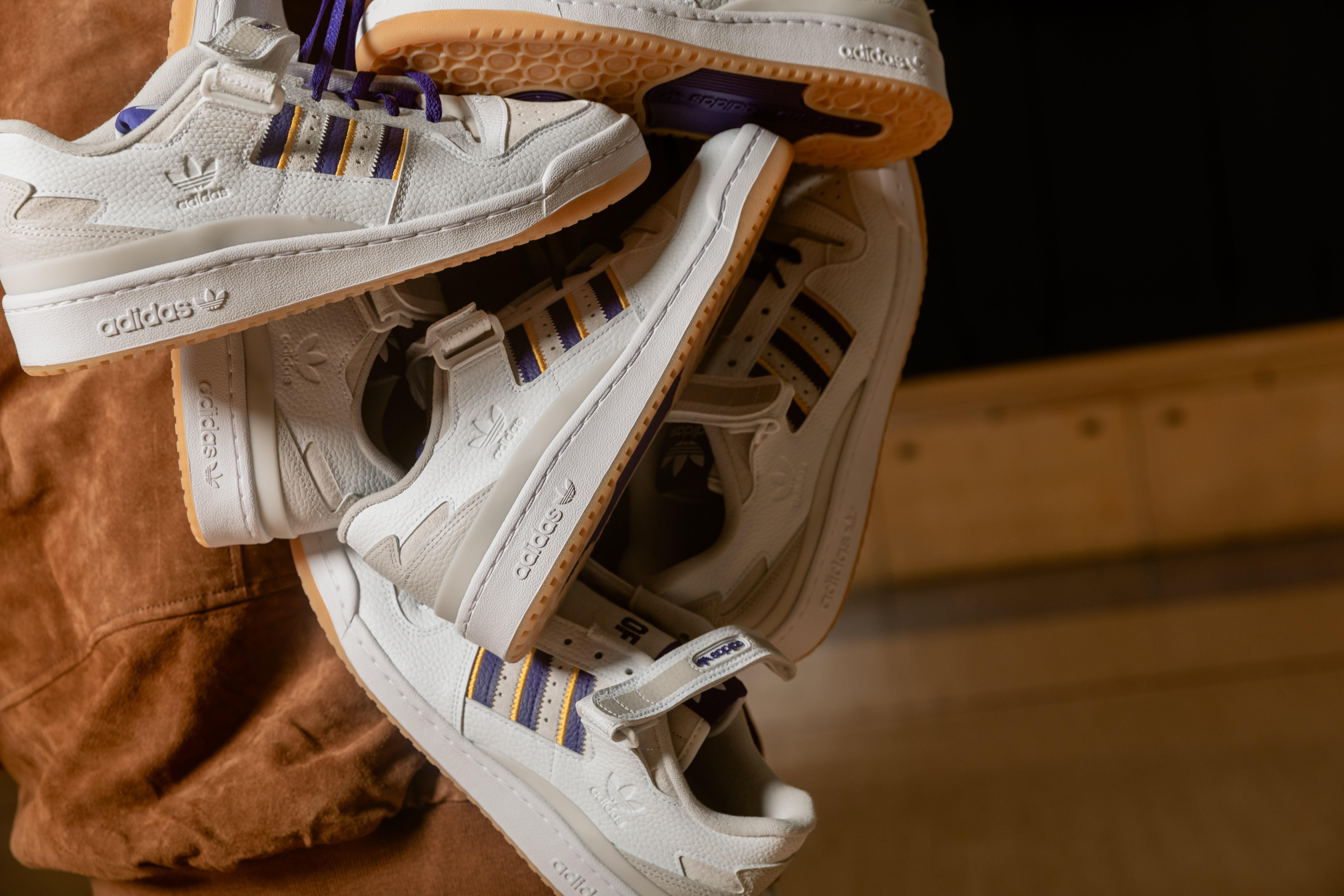 Shoe Palace x Adidas Forum Low (4)