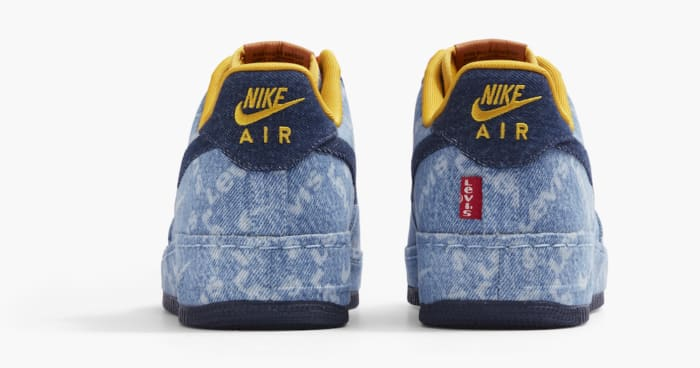 Nike By Levi's Air Force 1 Low