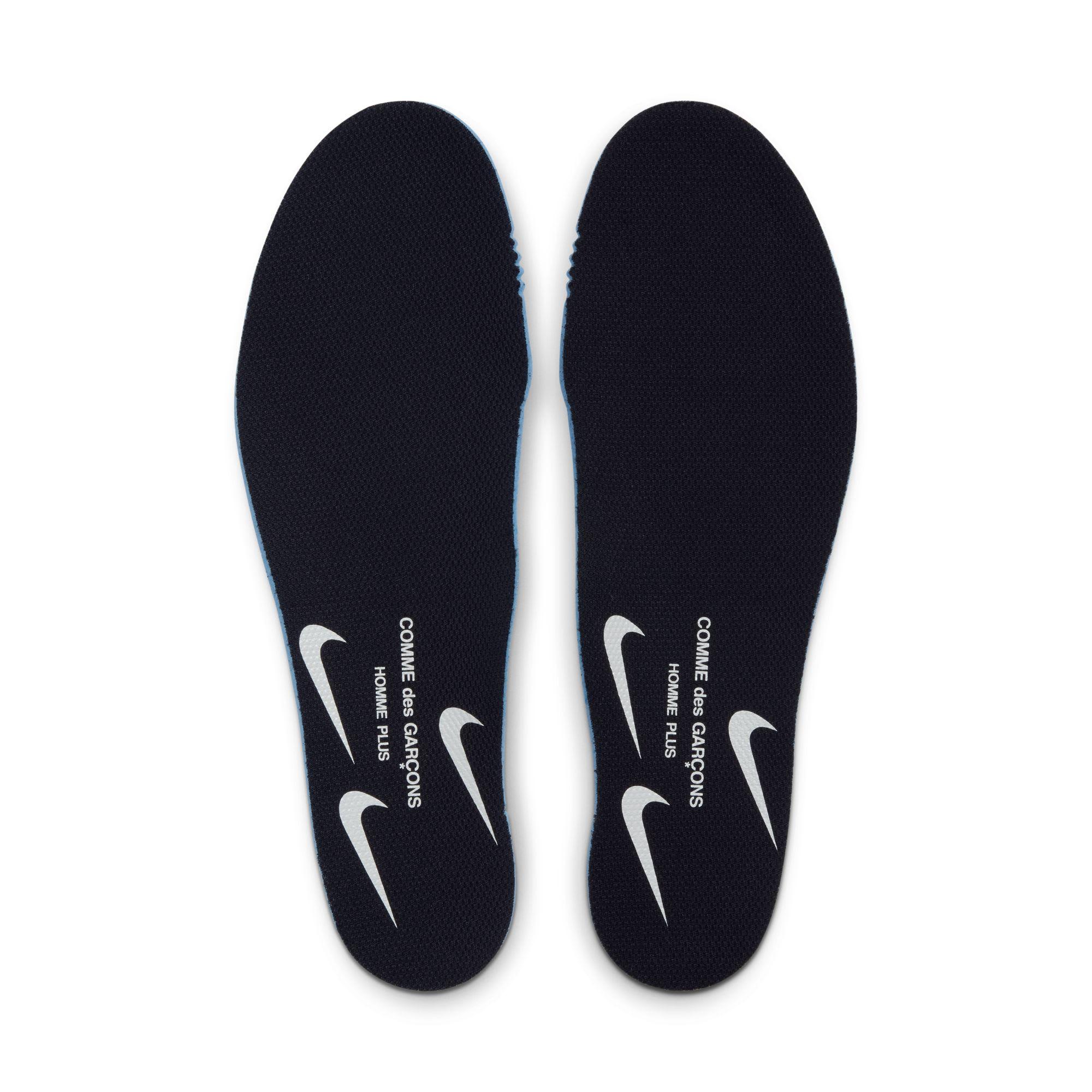 Comme des Garçons x Nike Air Max 95 'Triple Black' (Insole)