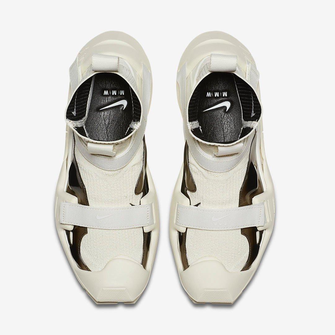 Matthew M. Williams x Nike Free TR 3 SP 'Light Bone' (Top)