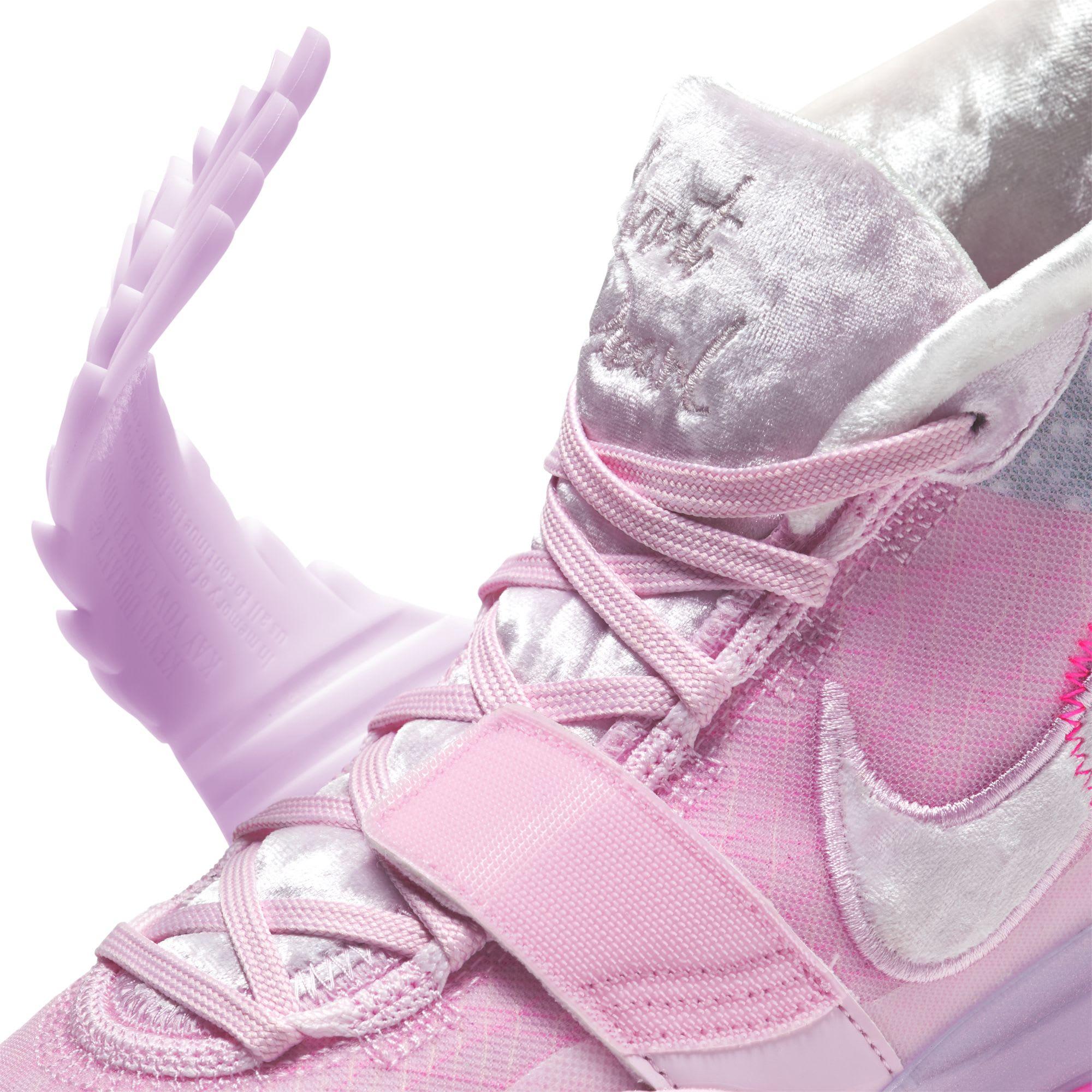 Nike KD 12 'Aunt Pearl' (Detail)