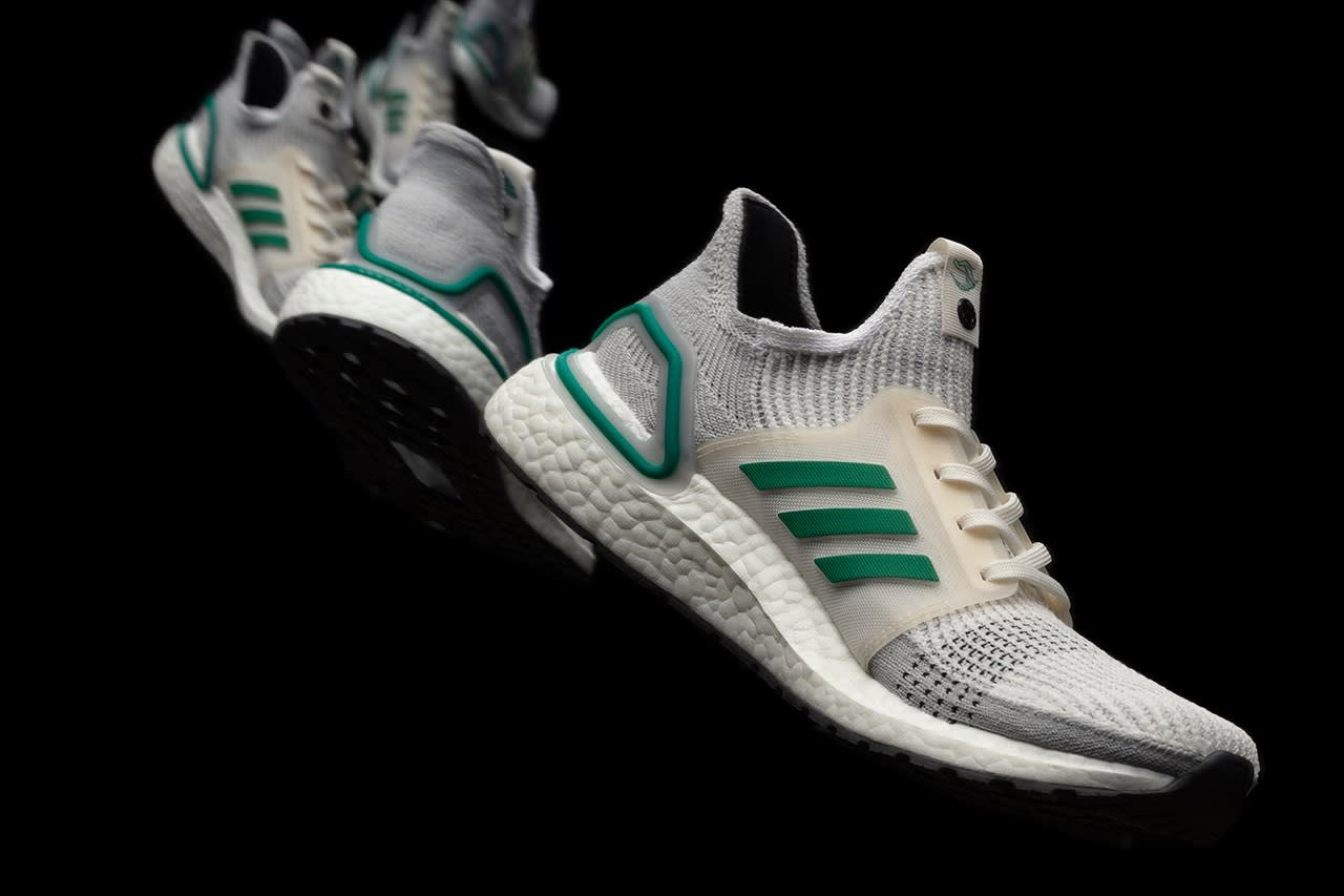 Adidas Consortium Ultra Boost 19 EQT