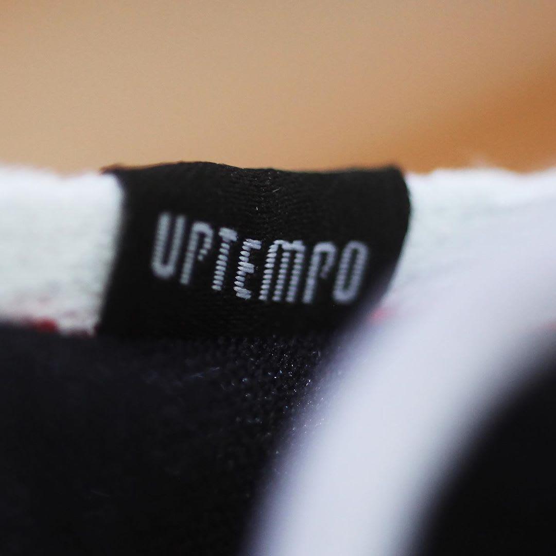 Nike LeBron 17 'Uptempo' BQ3177-601 Tag