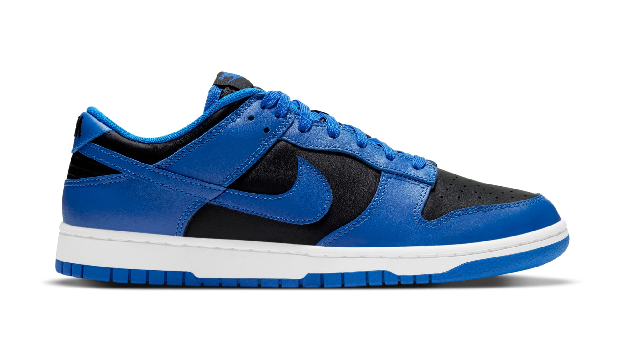 Nike Dunk Low 'Hyper Cobalt' DD1391-001 Release Date
