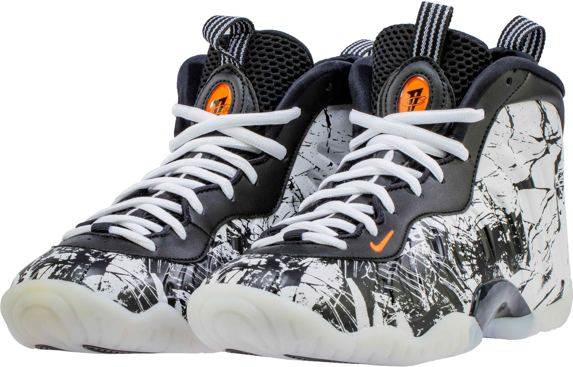 "Nike Air Foamposite One ""Shattered Backboard"" Release Date Revealed: Photos"
