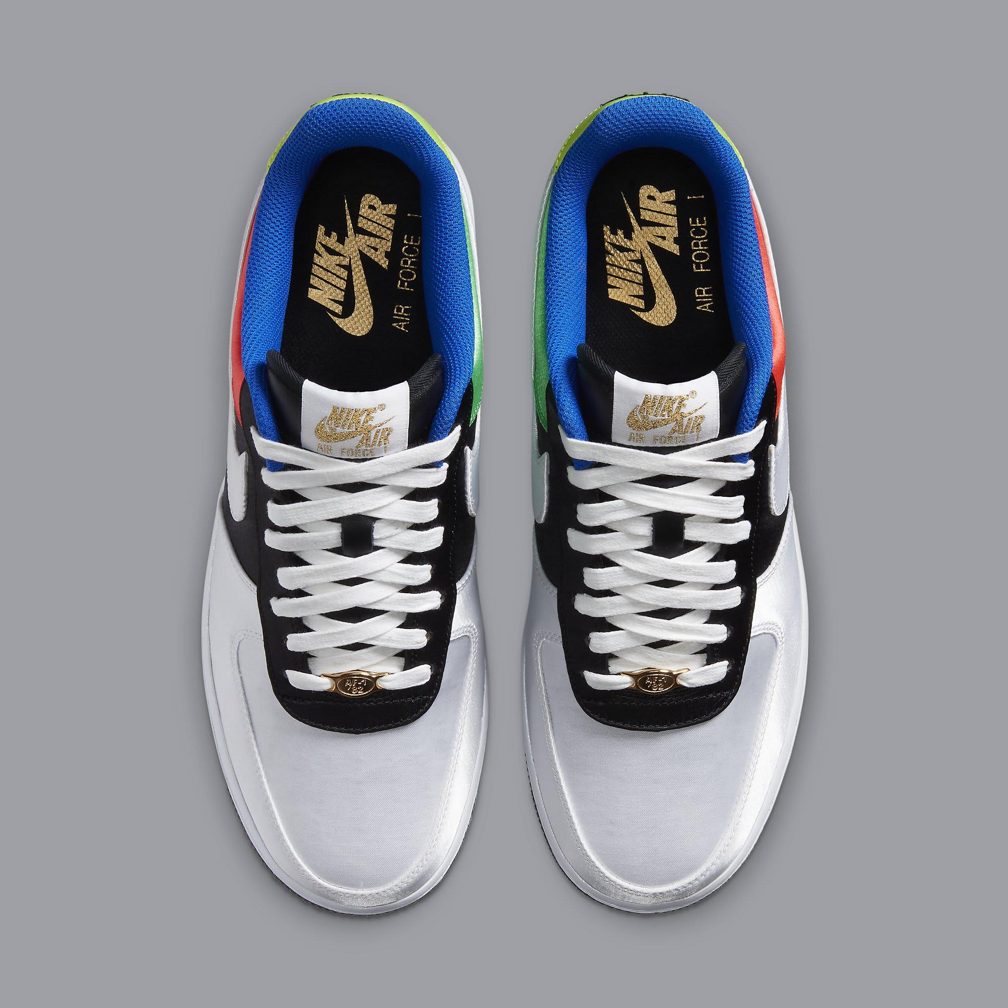 Nike Air Force 1 Low 'Hidden Message' DA1345-014 Top