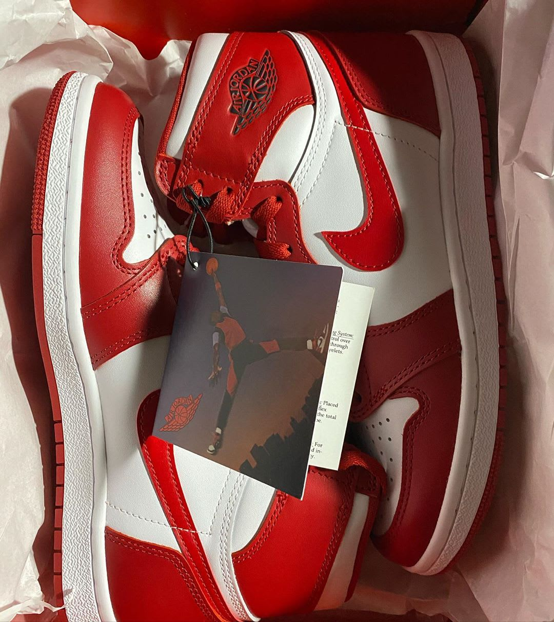 Nike Air Ship PE x Air Jordan 1 Pack (Air Jordan 1 Pair)