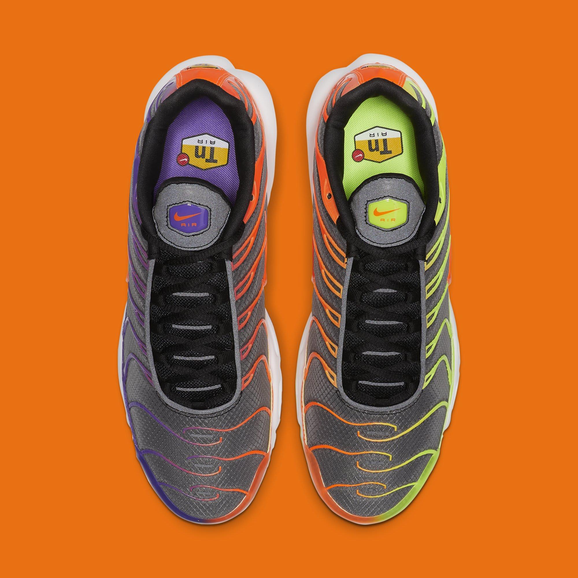997084db0c Image via Nike Nike Air Max Plus 'Color Flip/Black' CI5924-061 (Top)