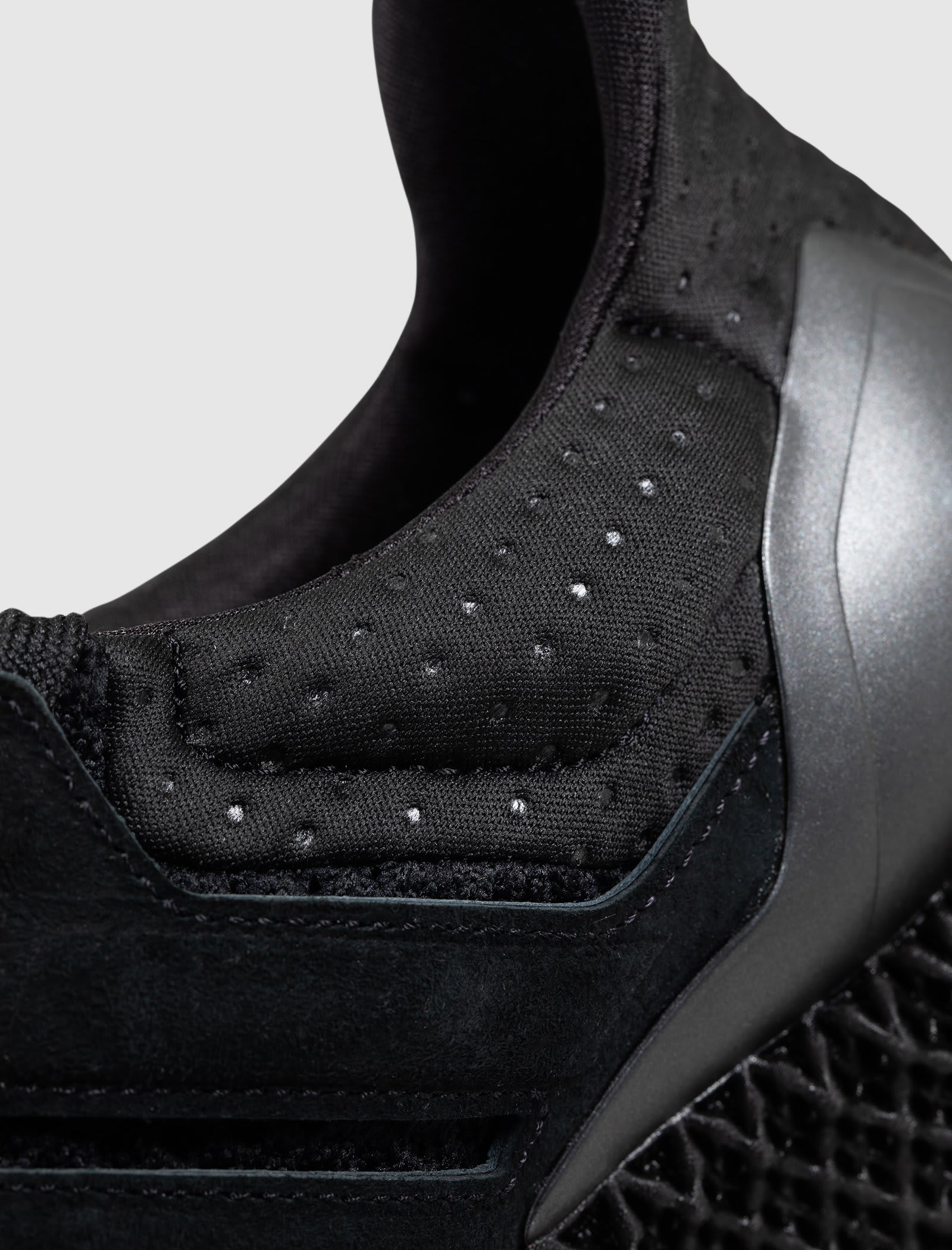 A Ma Maniere Adidas Ultra 4D G55274 Release Date Ankle Detail