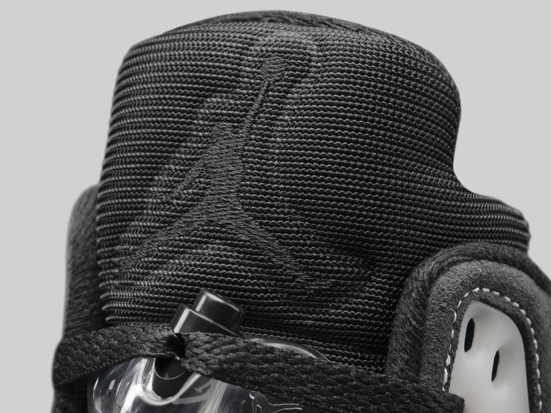 Air Jordan 5 Retro 'Anthracite' DB0731-001 Tongue