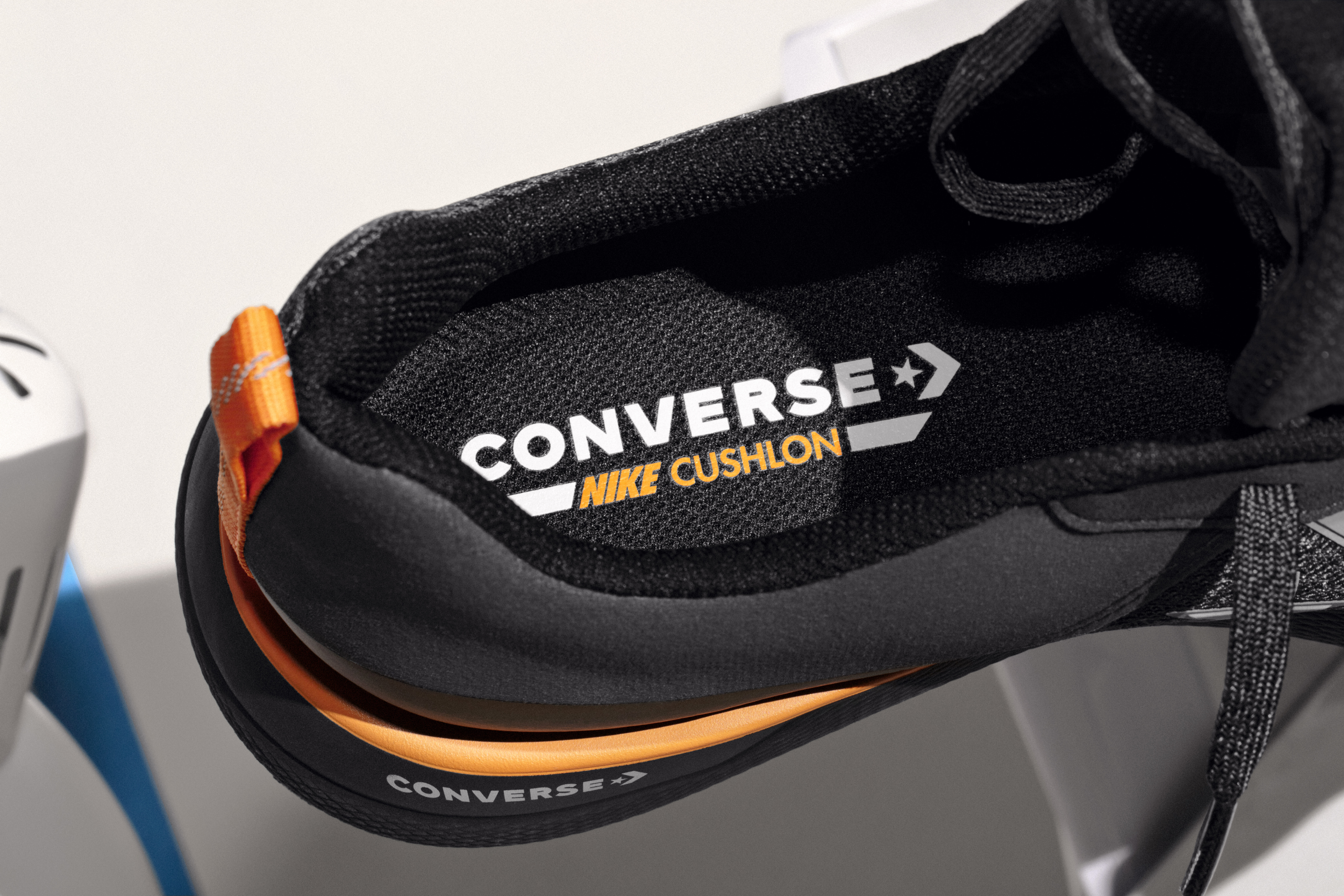 Converse Star Series RN 'Black' (Insole)