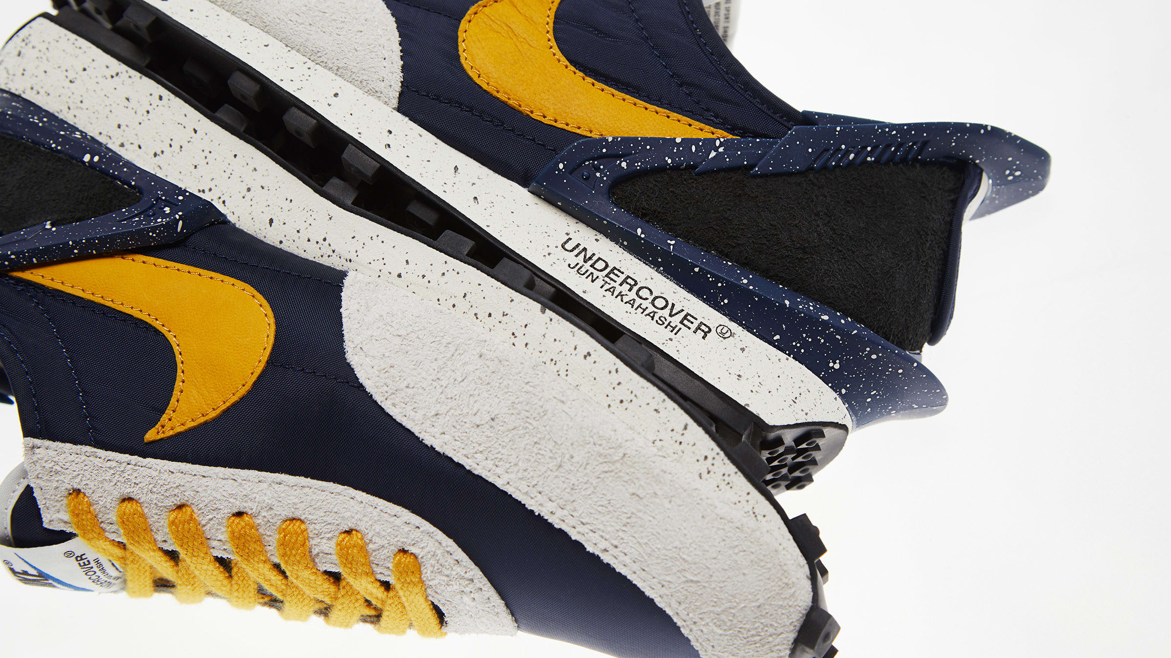 Undercover x Nike Daybreak 'Obsidian' CJ3295-400
