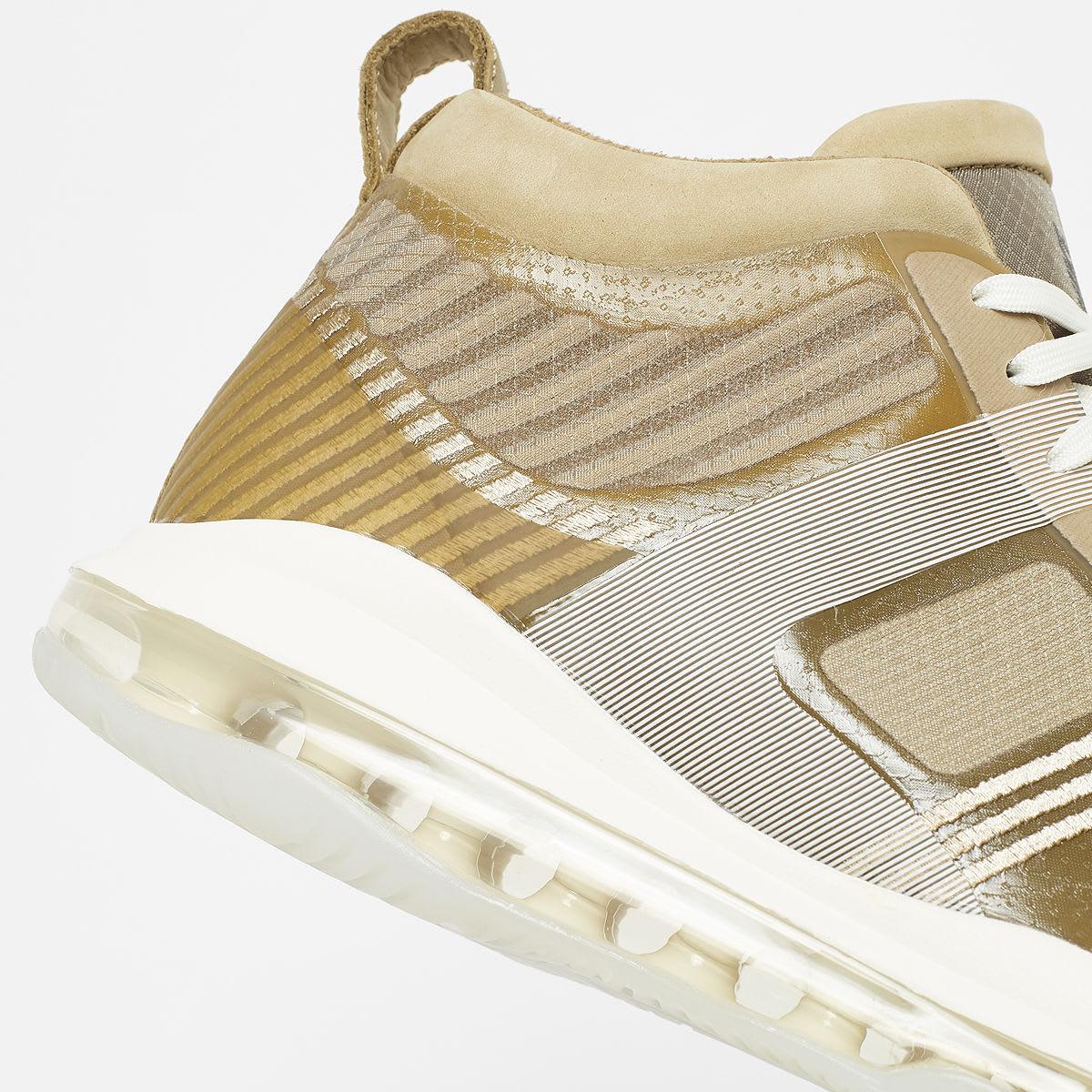 John Elliott x Nike LeBron Icon QS 'Parachute Beige' AQ0114-200 (Detail)
