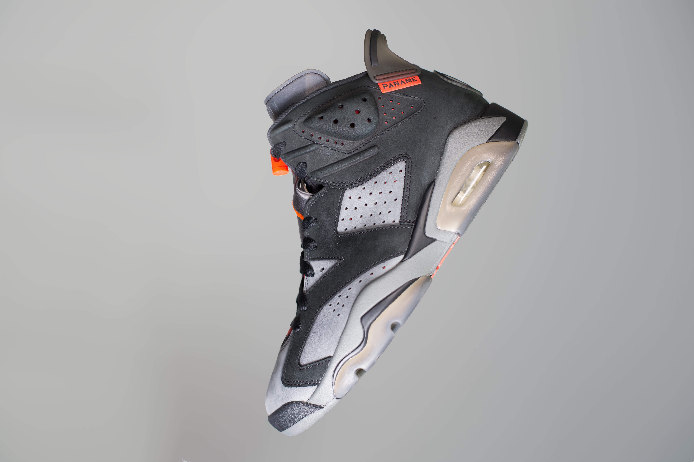 PSG x Air Jordan 6 Retro