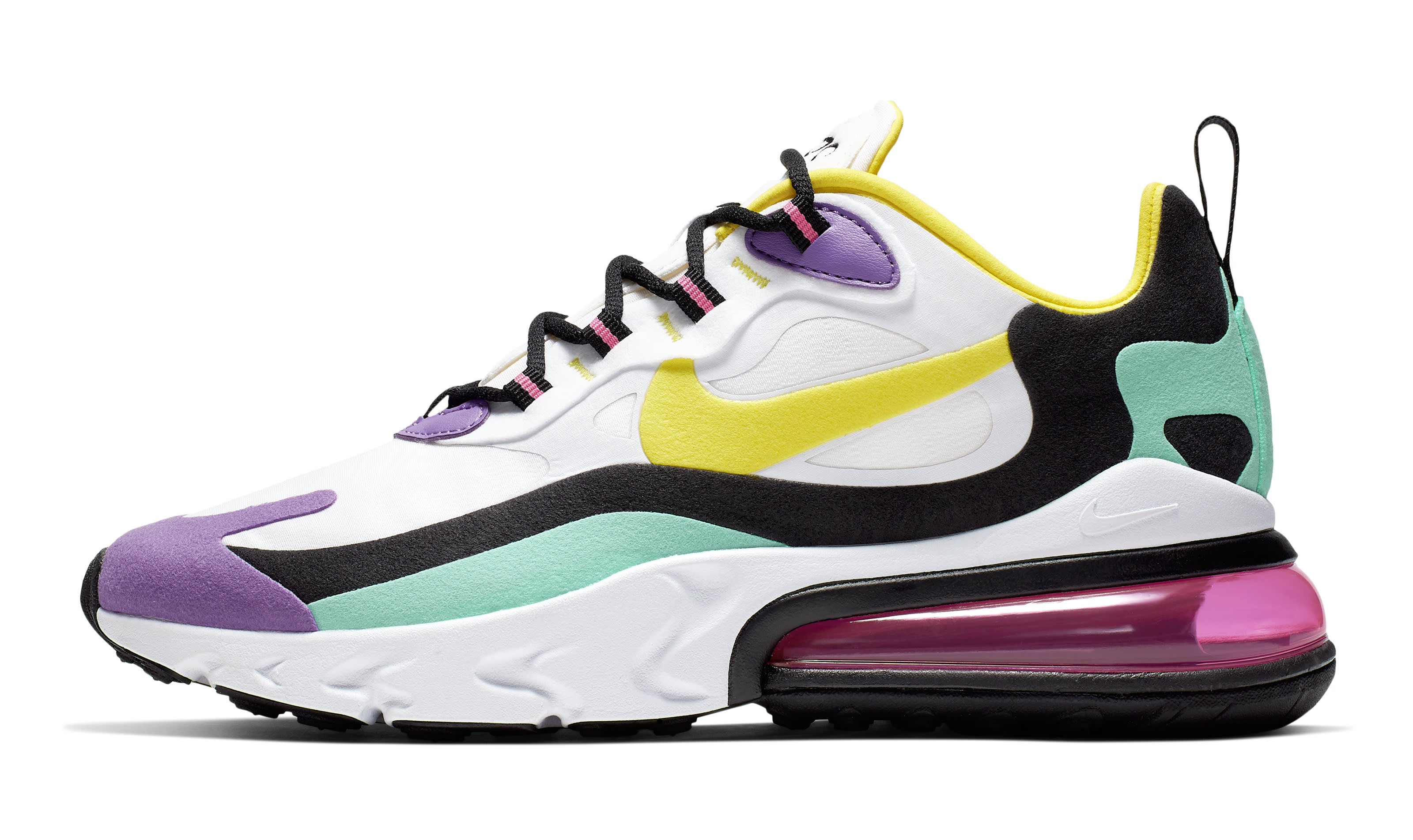 Nike's Air Max 720 Just Got Its Full, Official Reveal Air