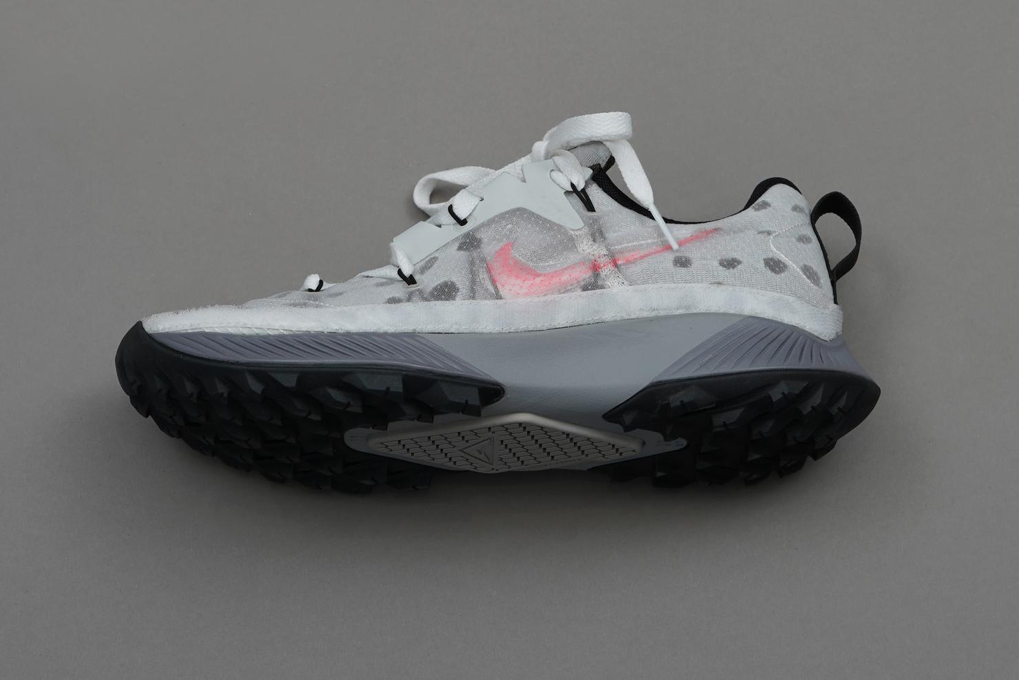 Off-White x Nike Zoom Terra Kiger Prototype