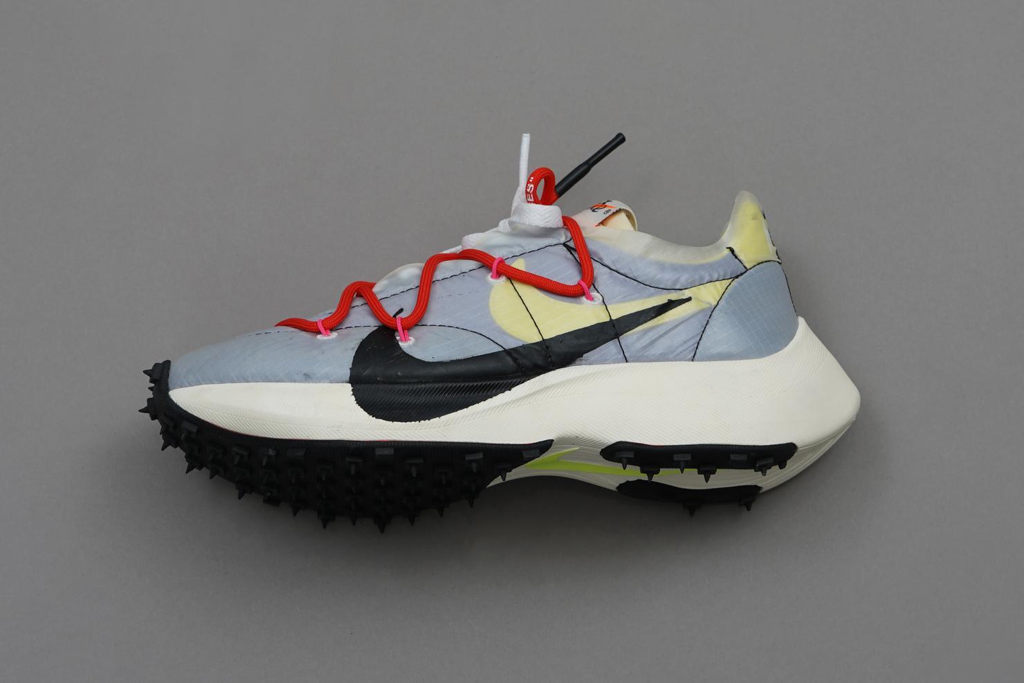 Off-White x Nike Vapor Street Prototype