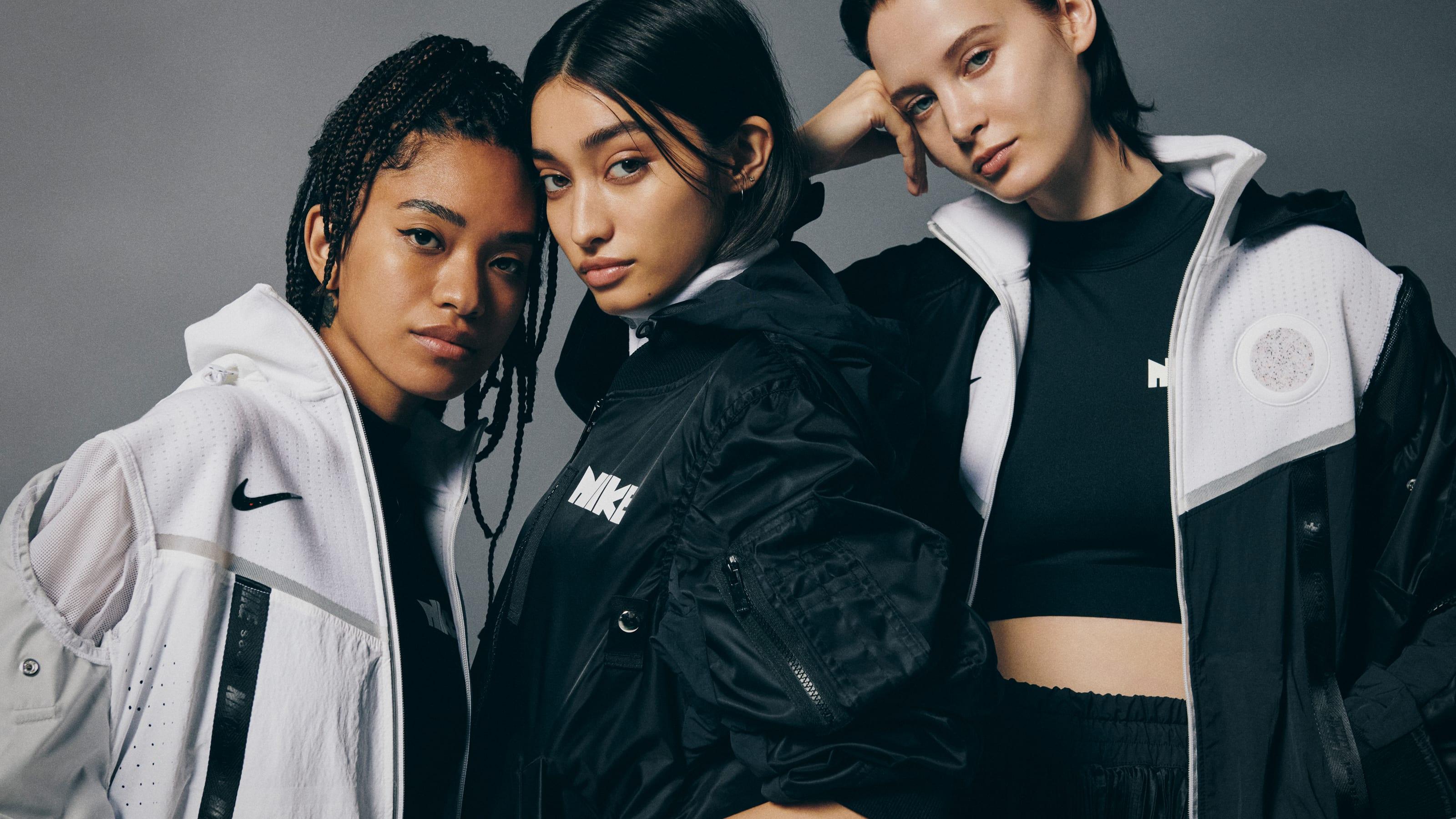 Sacai x Nike Collection 2021 Tokyo Olympics