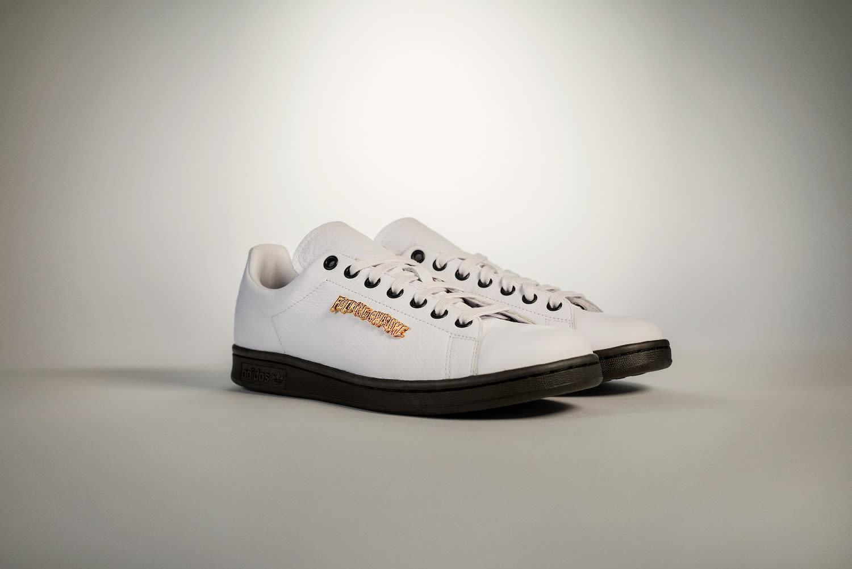 Fucking Awesome x Adidas Stan Smith (White Pair)